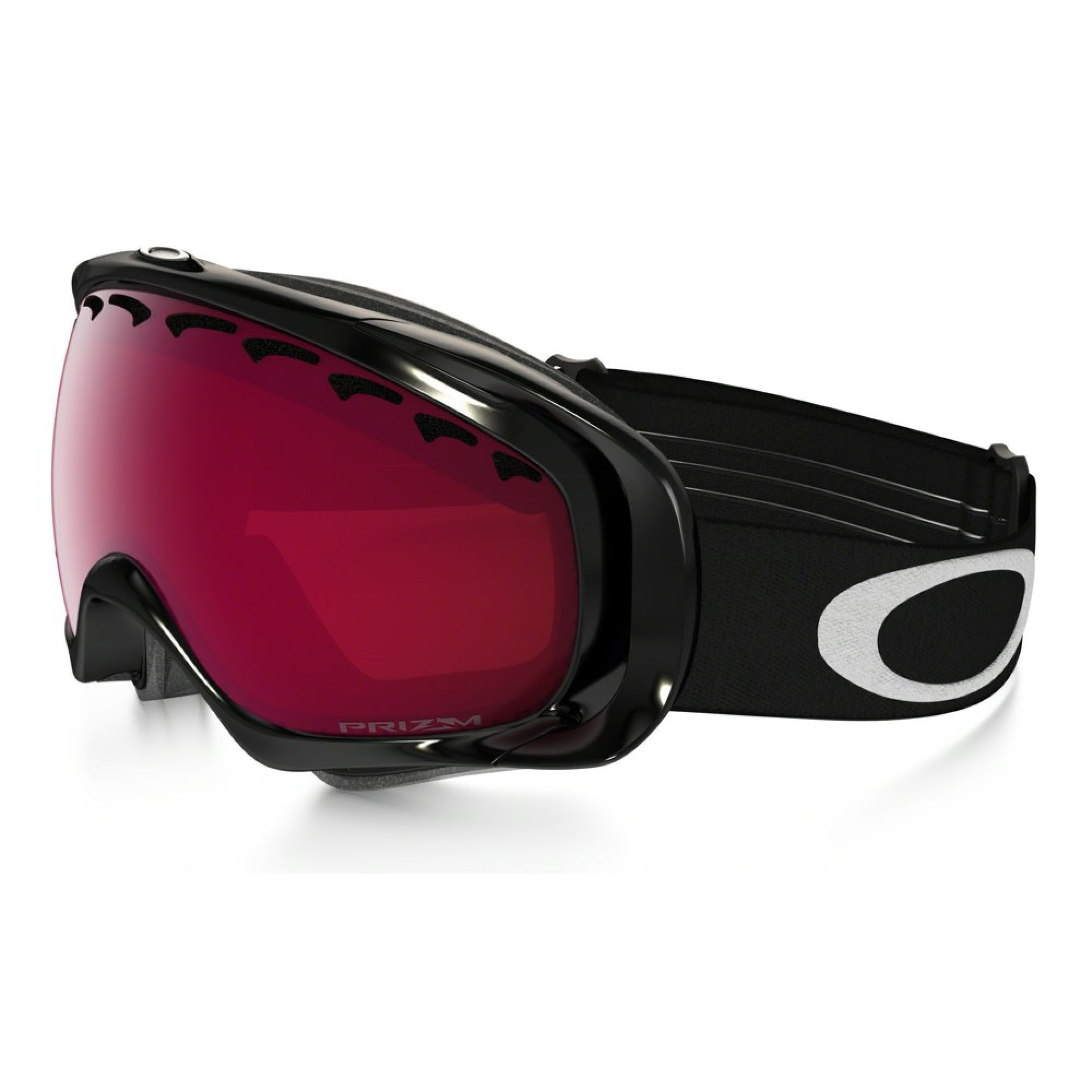 GOGLE OAKLEY CROWBAR JET BLACK PRIZM ROSE