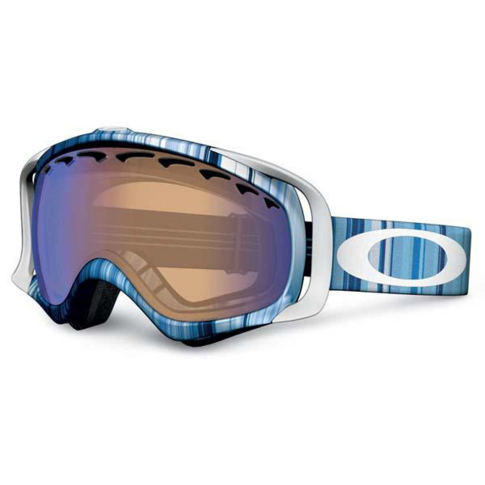 GOGLE OAKLEY CROWBAR JP AUCLAIR ALPINE