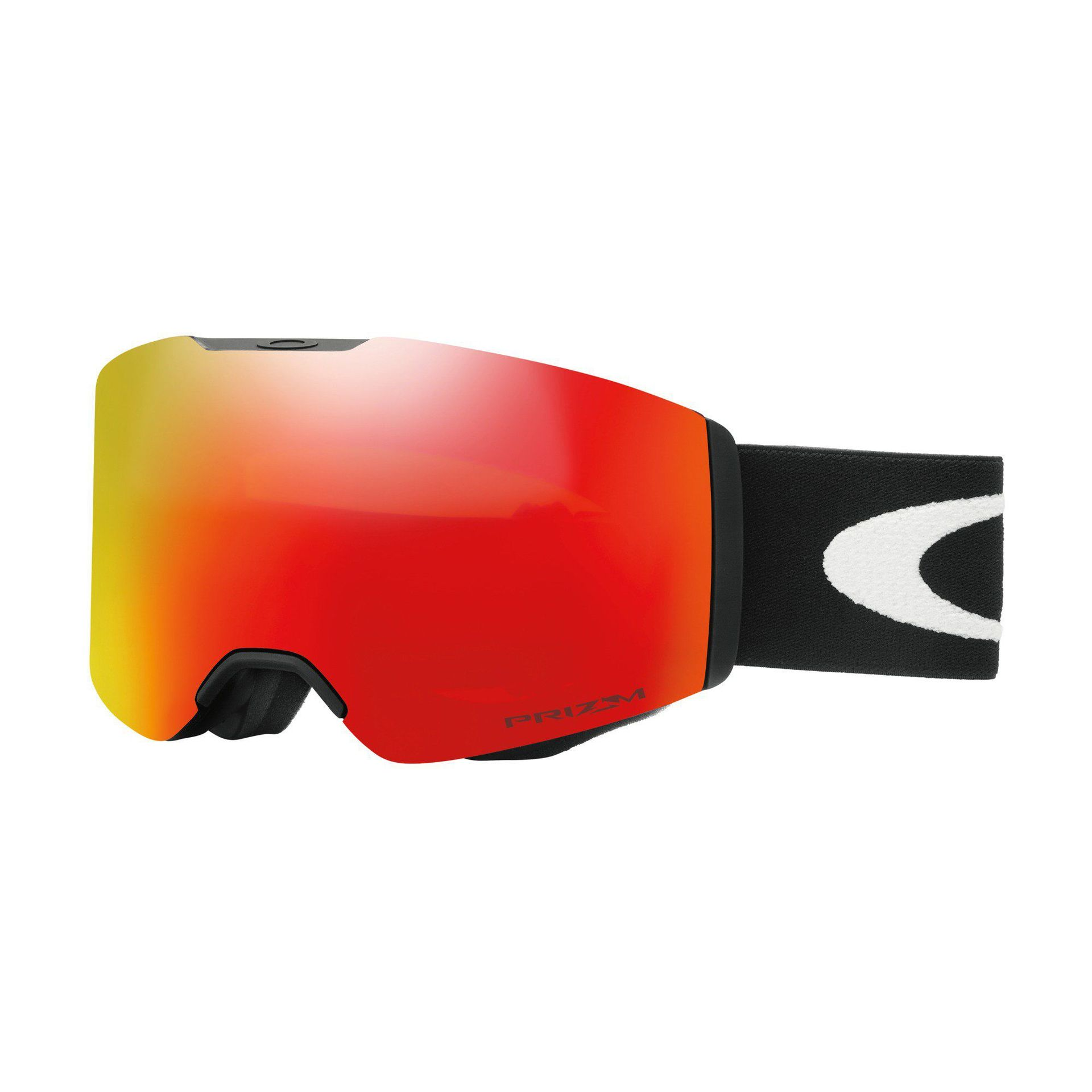 GOGLE OAKLEY FALL LINE MATTE BLACK|PRIZM TORCH IRID