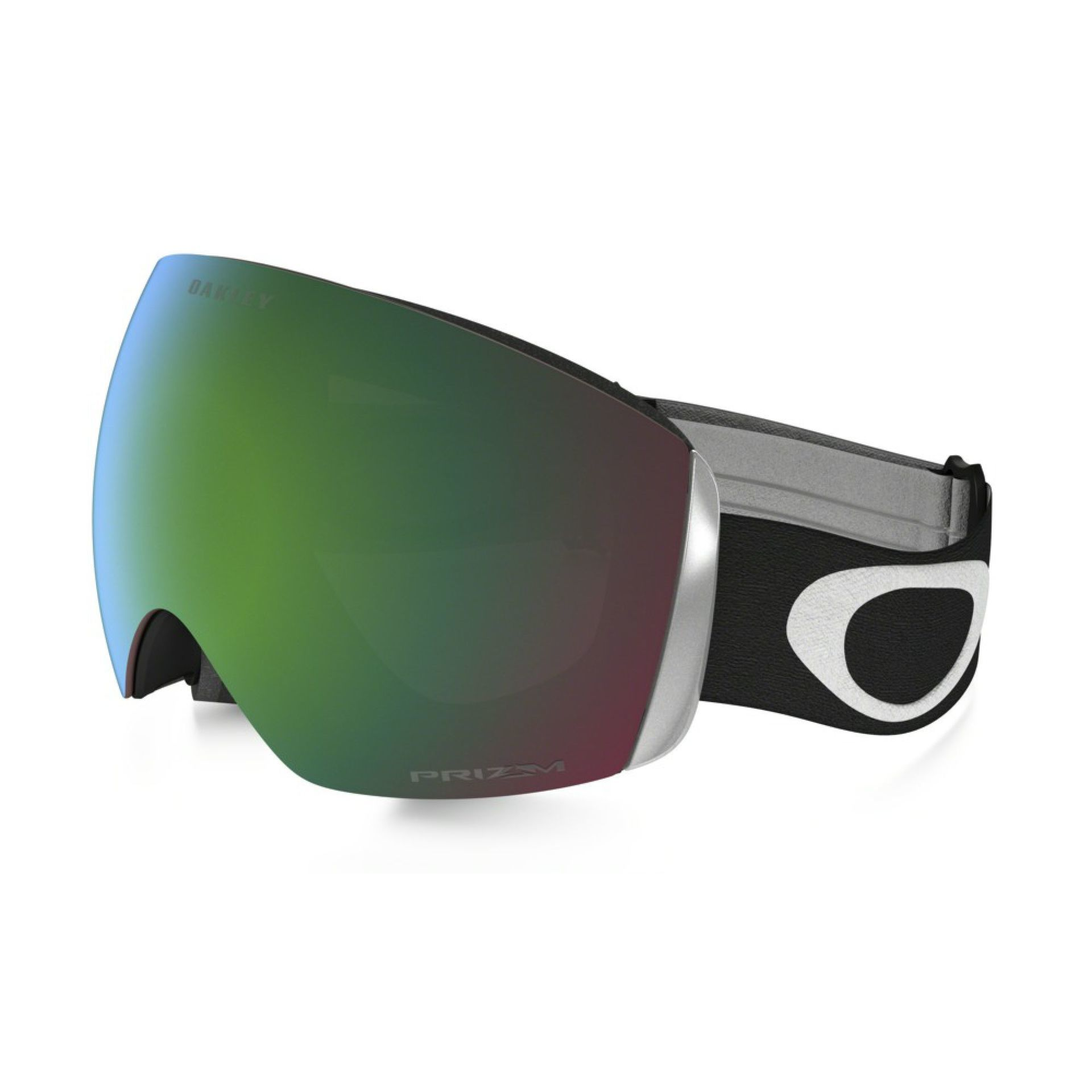 GOGLE OAKLEY FLIGHT DECK MATTE BLACK|PRIZM JADE IRIDIUM 1