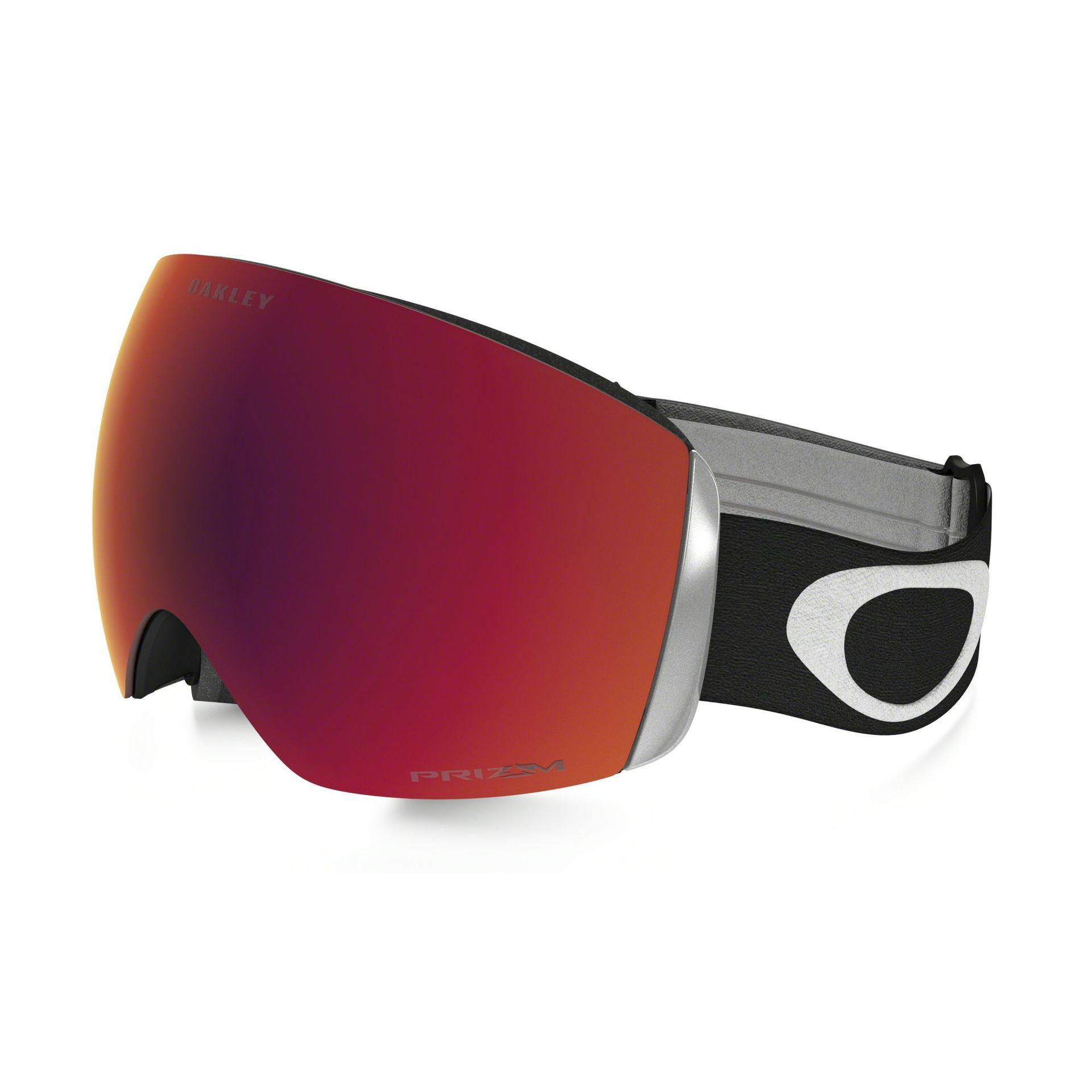 GOGLE OAKLEY FLIGHT DECK MATTEBLACK PRIZM TORCH IRIDIUM
