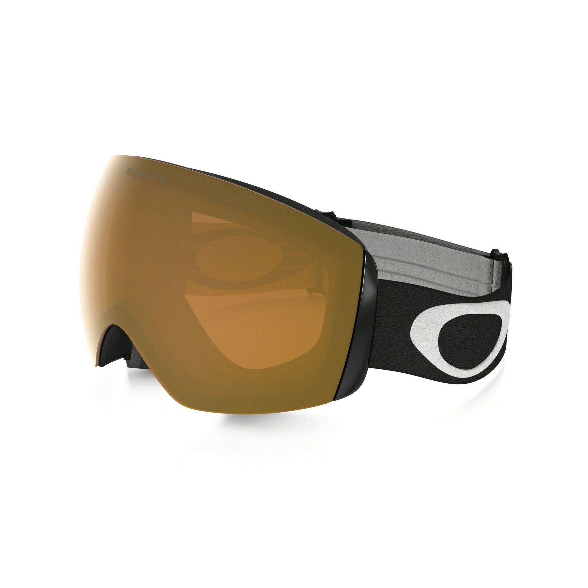 GOGLE OAKLEY FLIGHT DECK XM MATTE BLACK PERSIMMON