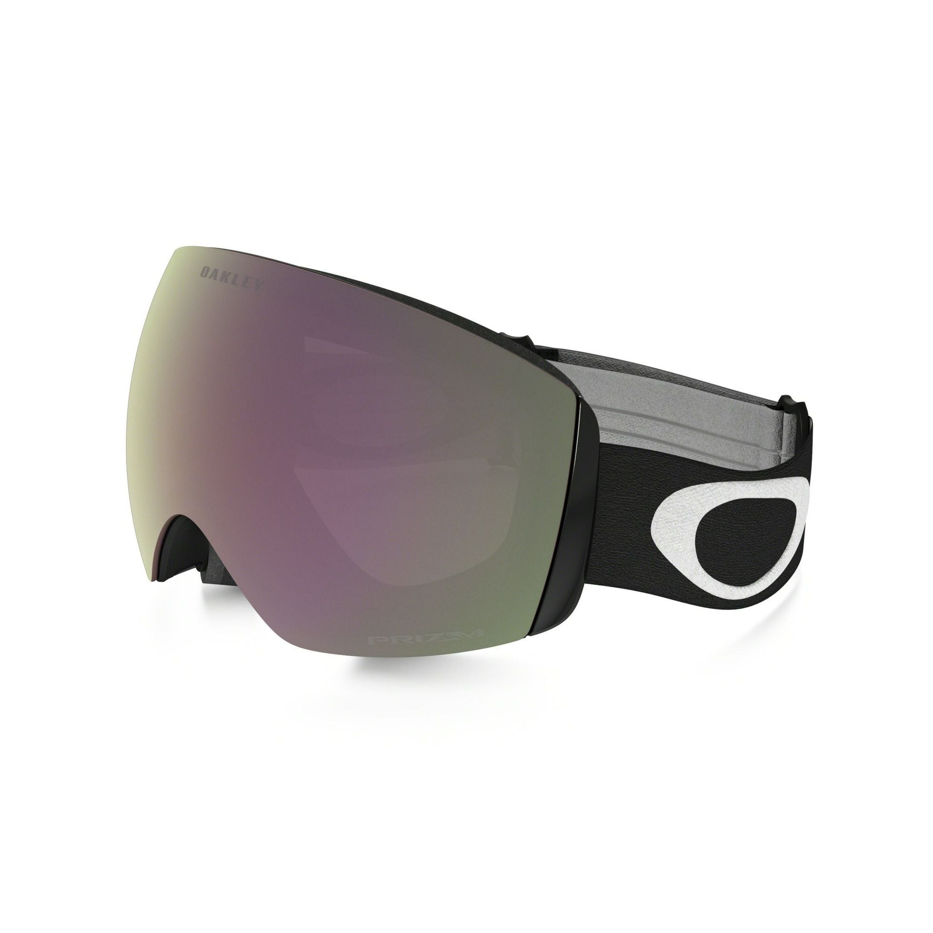 GOGLE OAKLEY FLIGHT DECK XM MATTE BLACK PRIZM HI PINK IRIDIUM