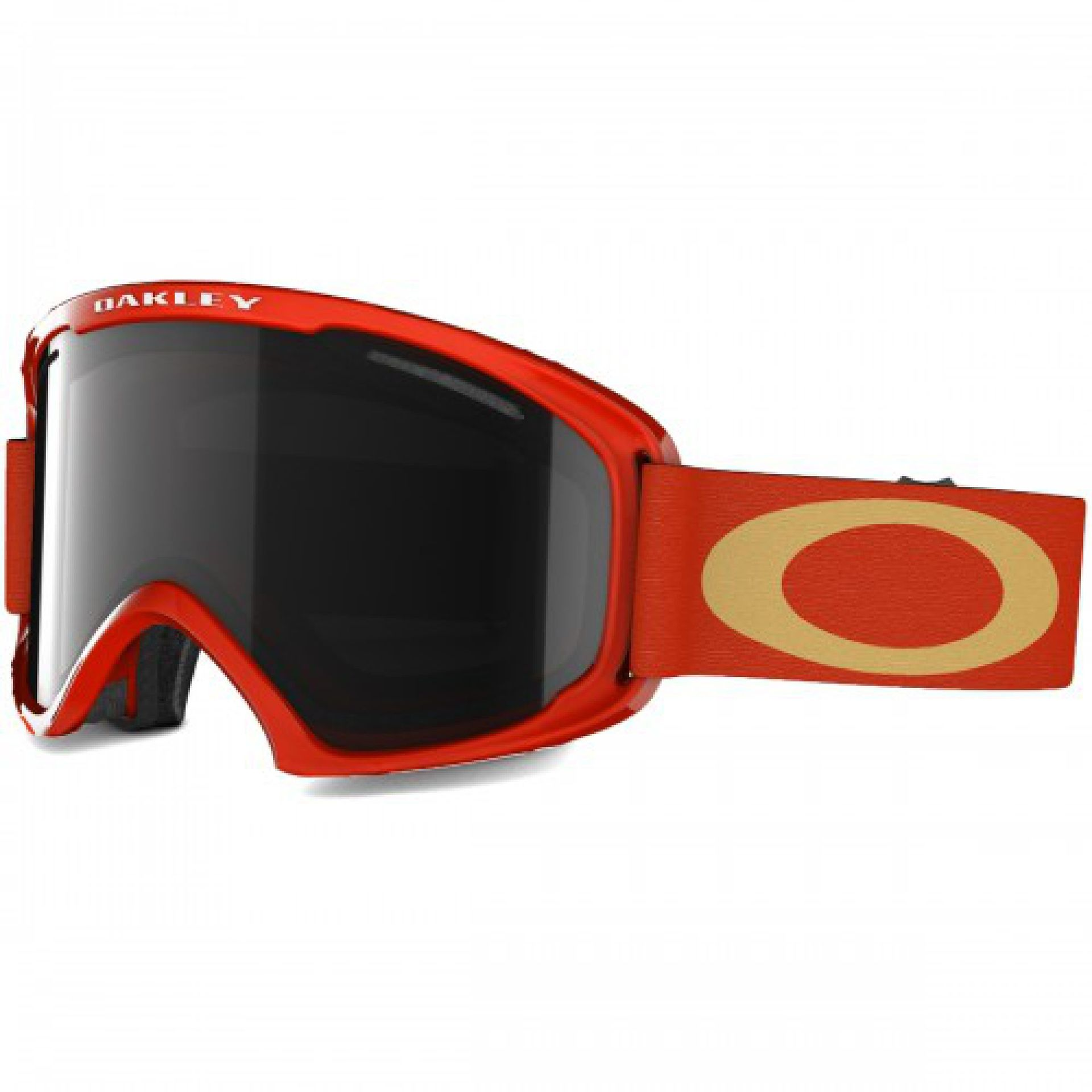 GOGLE OAKLEY O2 XL VIPER RED