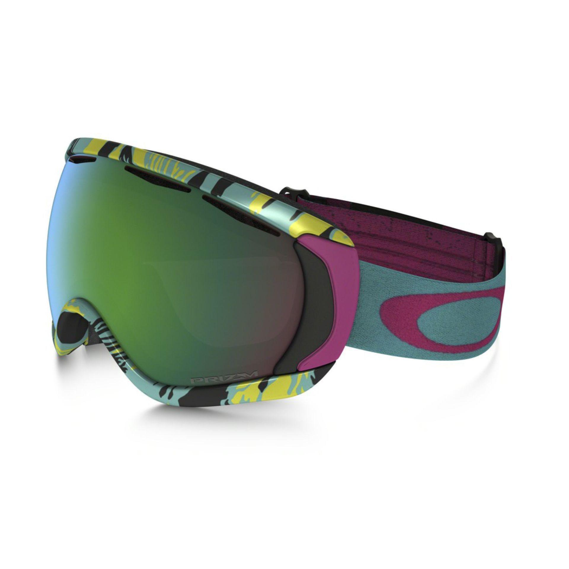 GOGLE OAKLEY SIGNATURE SERIES CANOPY DANNY KASS