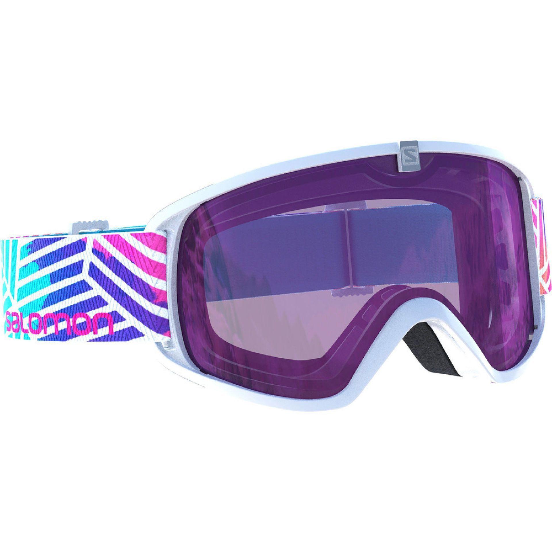 Gogle narciarskie Trigger SALOMON w gogle narciarskie i