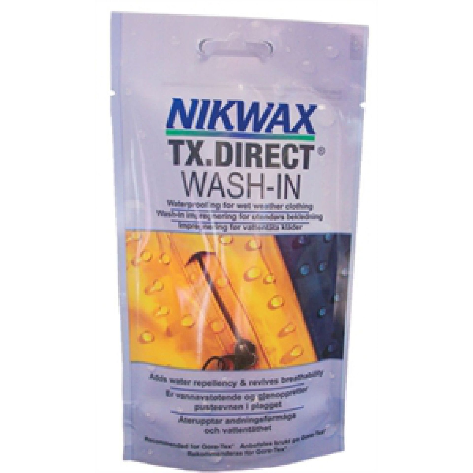 IMPREGNAT NIKWAX TX DIRECT WASH IN 1