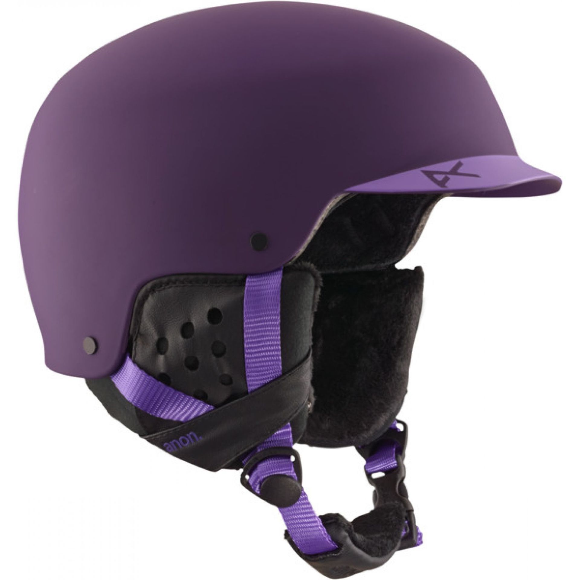 KASK ANON AERA IMPERIAL PURPLE