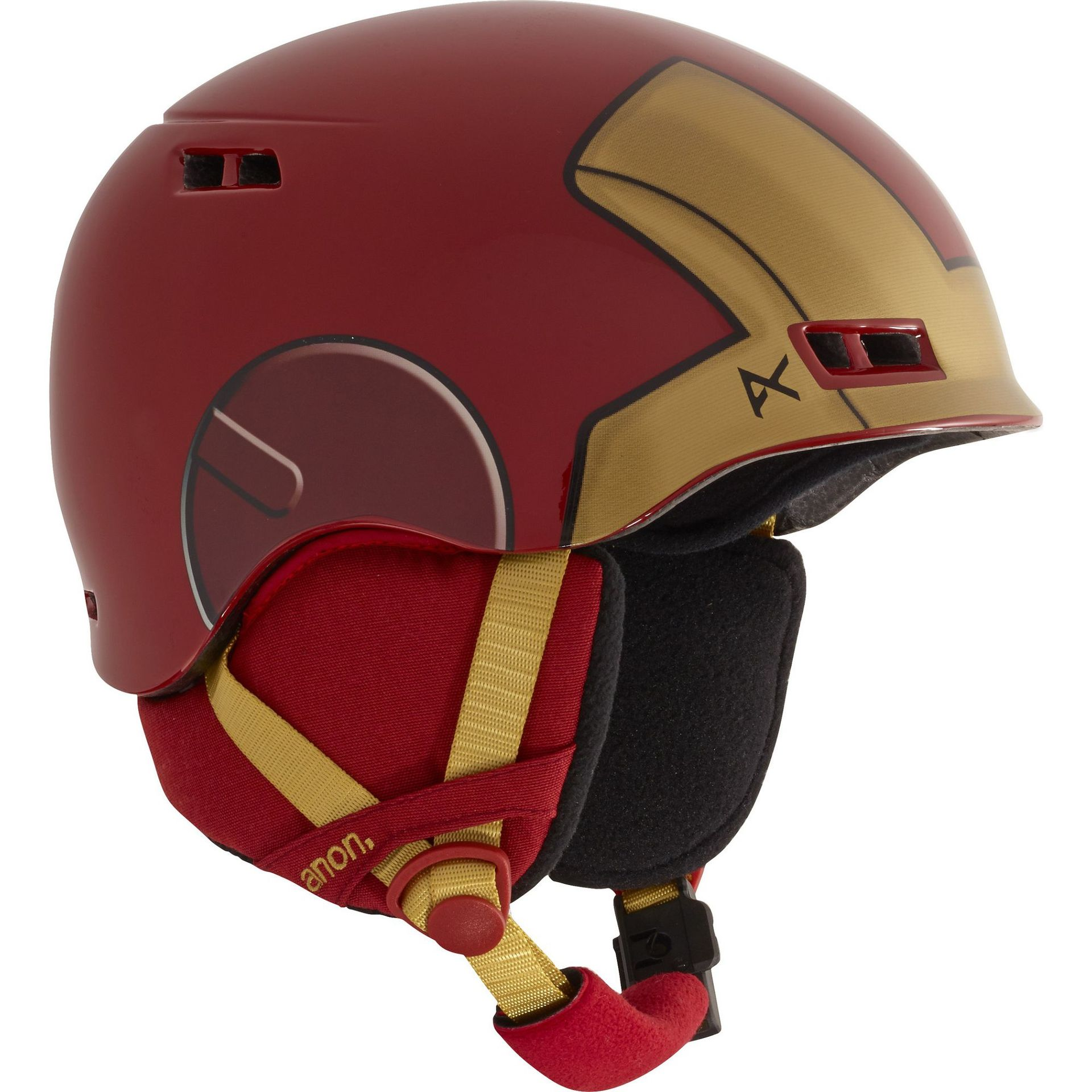 KASK ANON BURNER IRONMAN