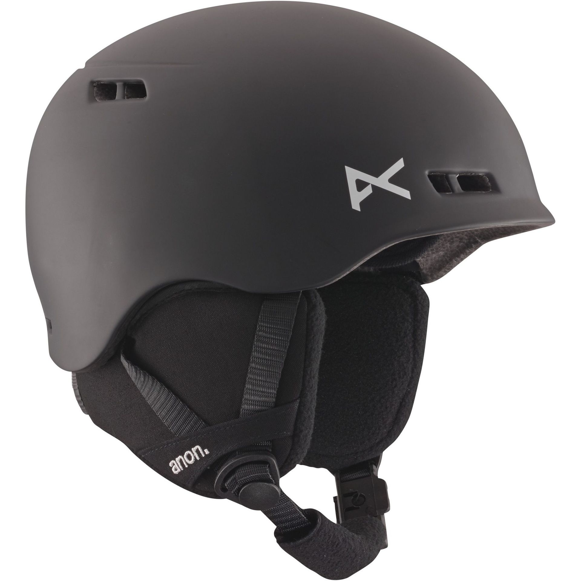 KASK ANON BURNER IRONMAN BLACK