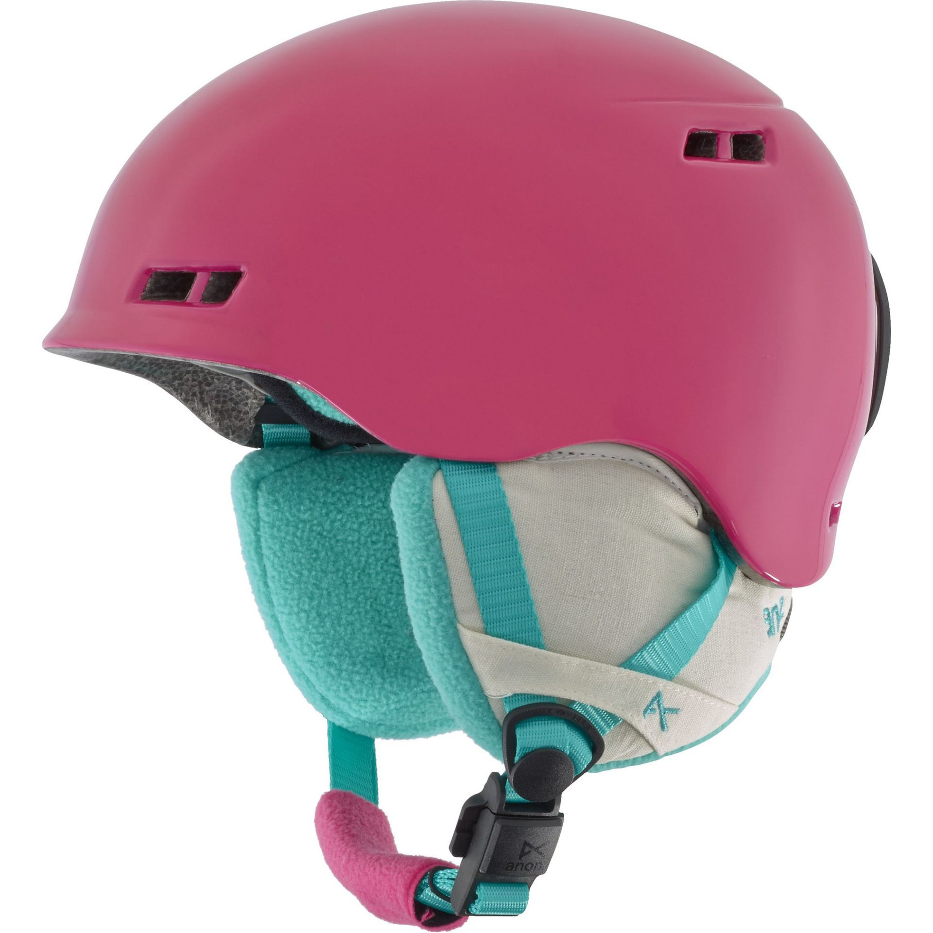 KASK ANON BURNER LOVE PINK