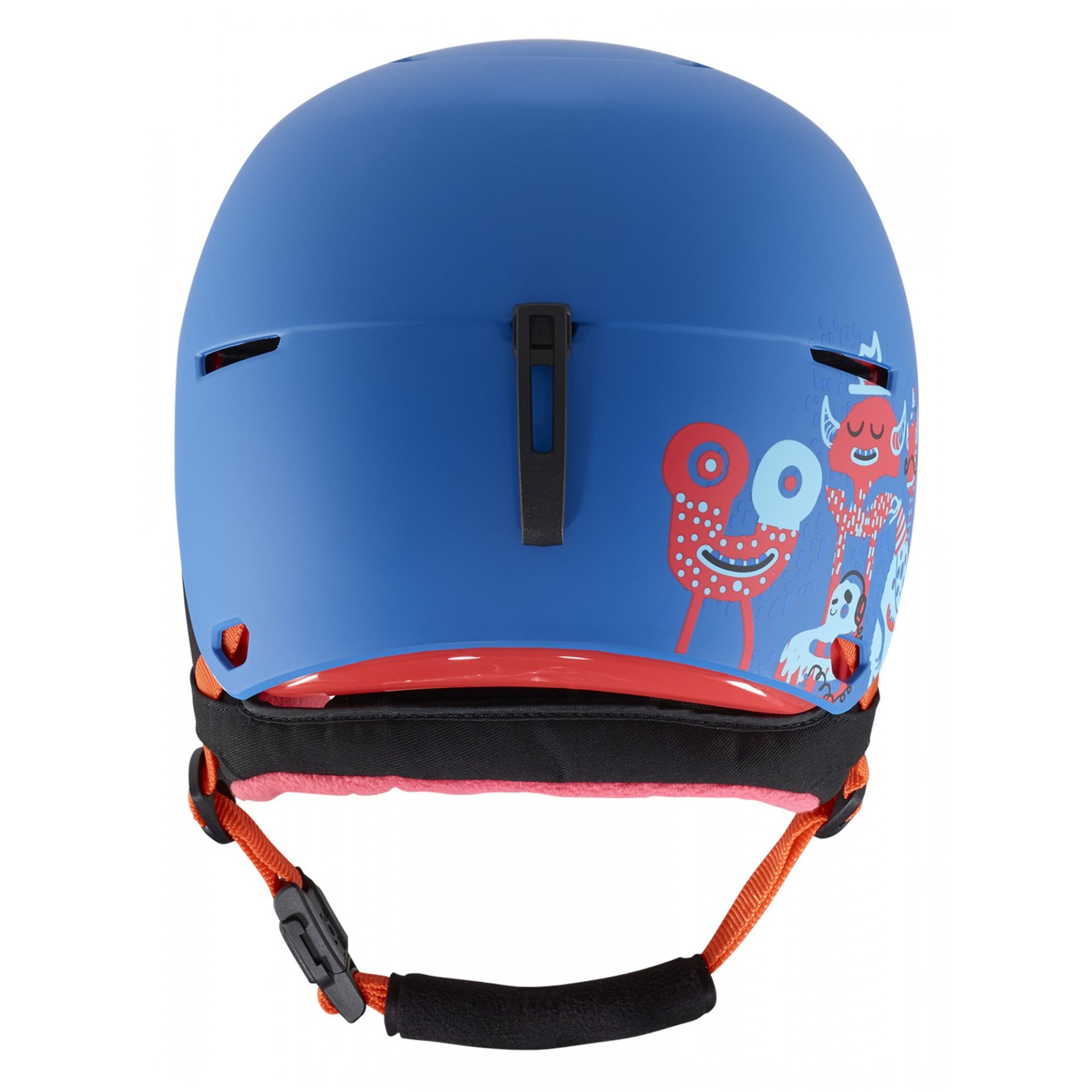 KASK ANON FLASH PARTY BLUE 2