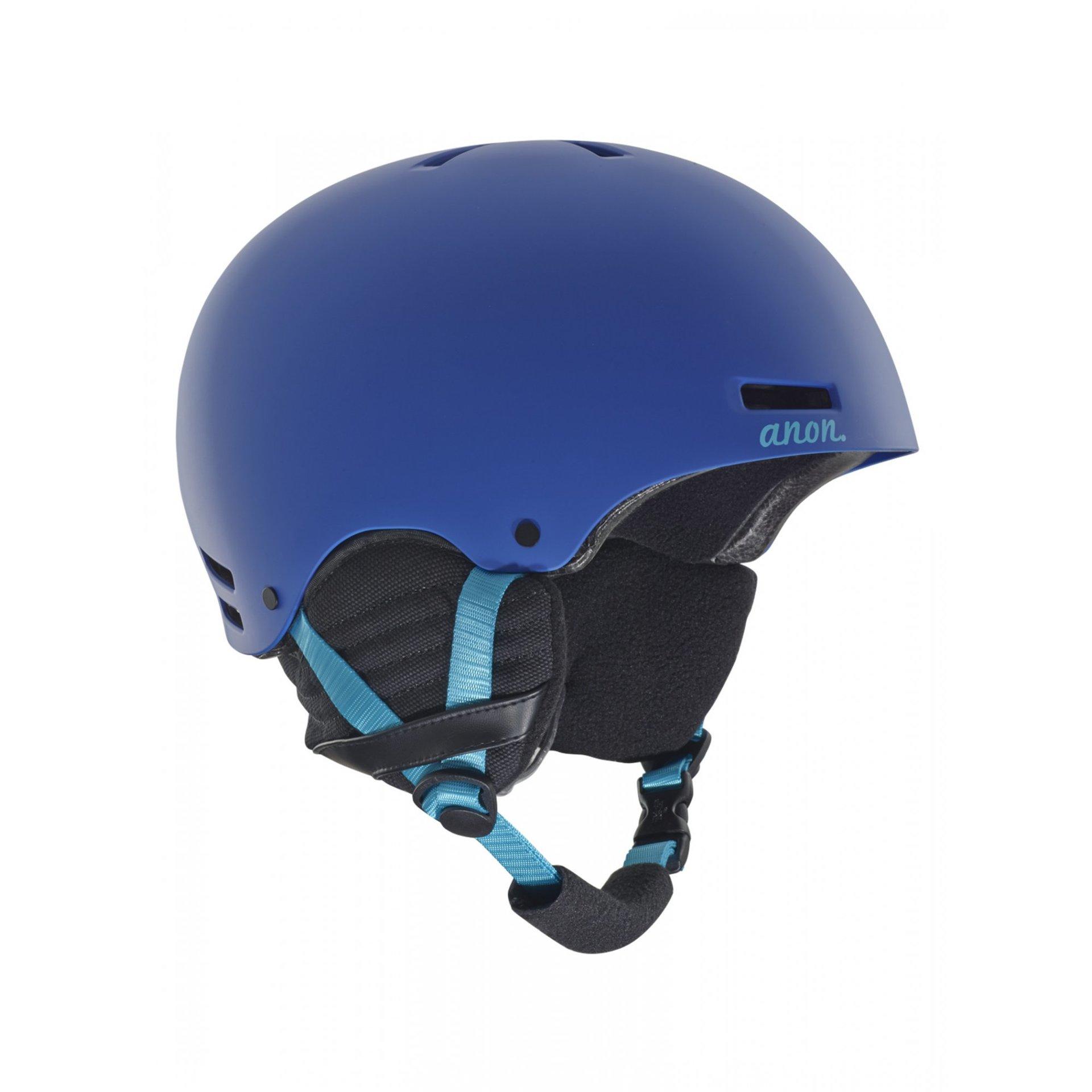 KASK ANON GRETA BLUE 1