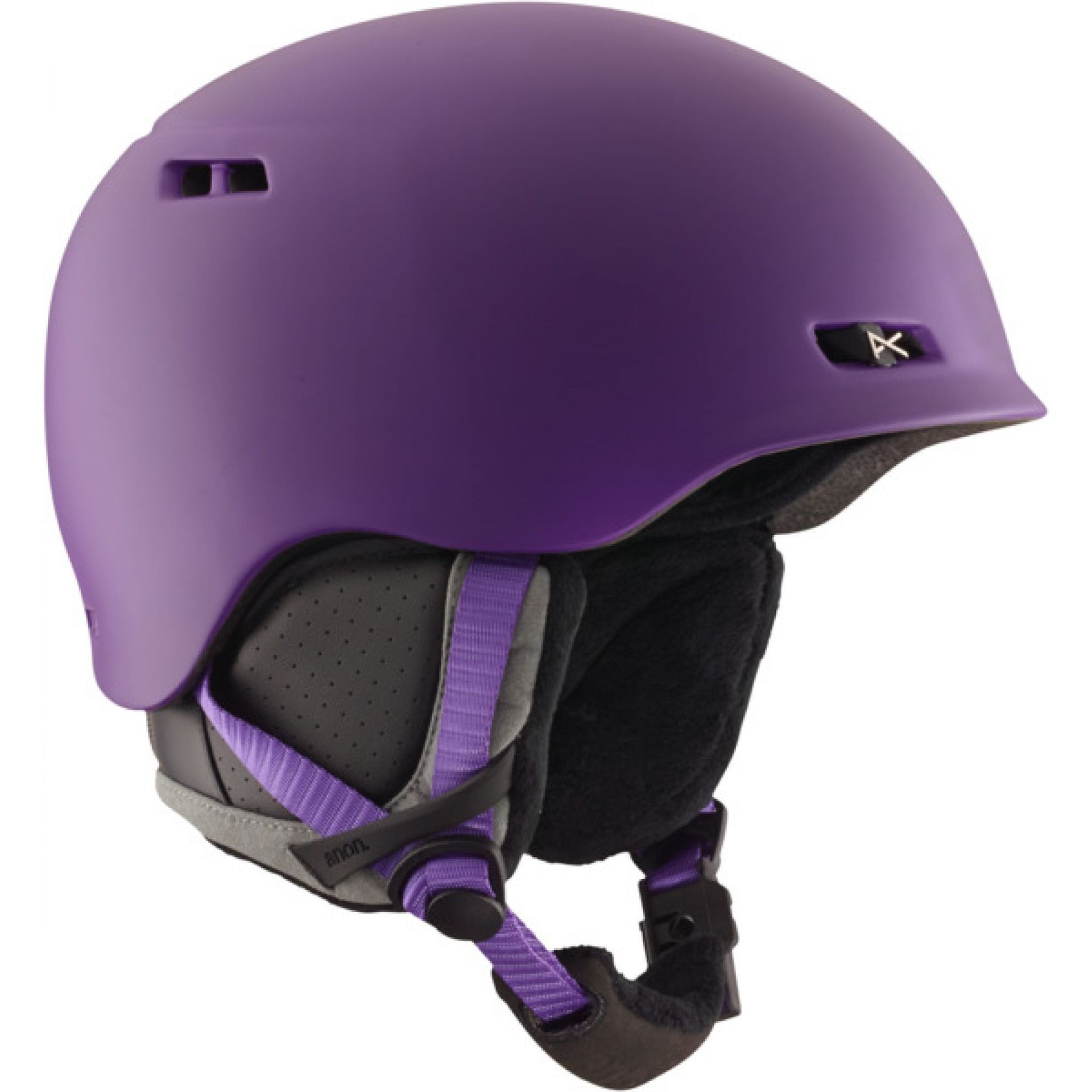 KASK ANON GRIFFO IMPERIAL PURPLE