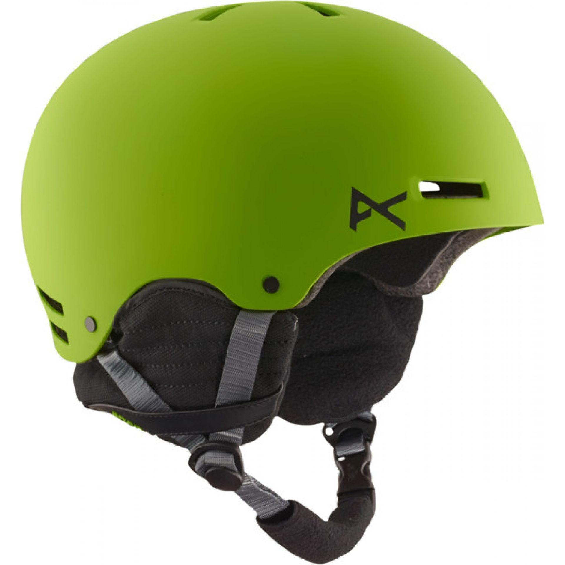 KASK ANON RAIDER DOSED GREEN