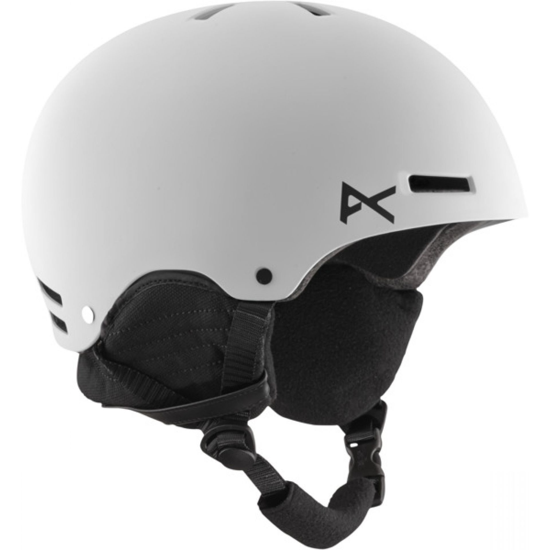 KASK ANON RAIDER DOSED WHITE