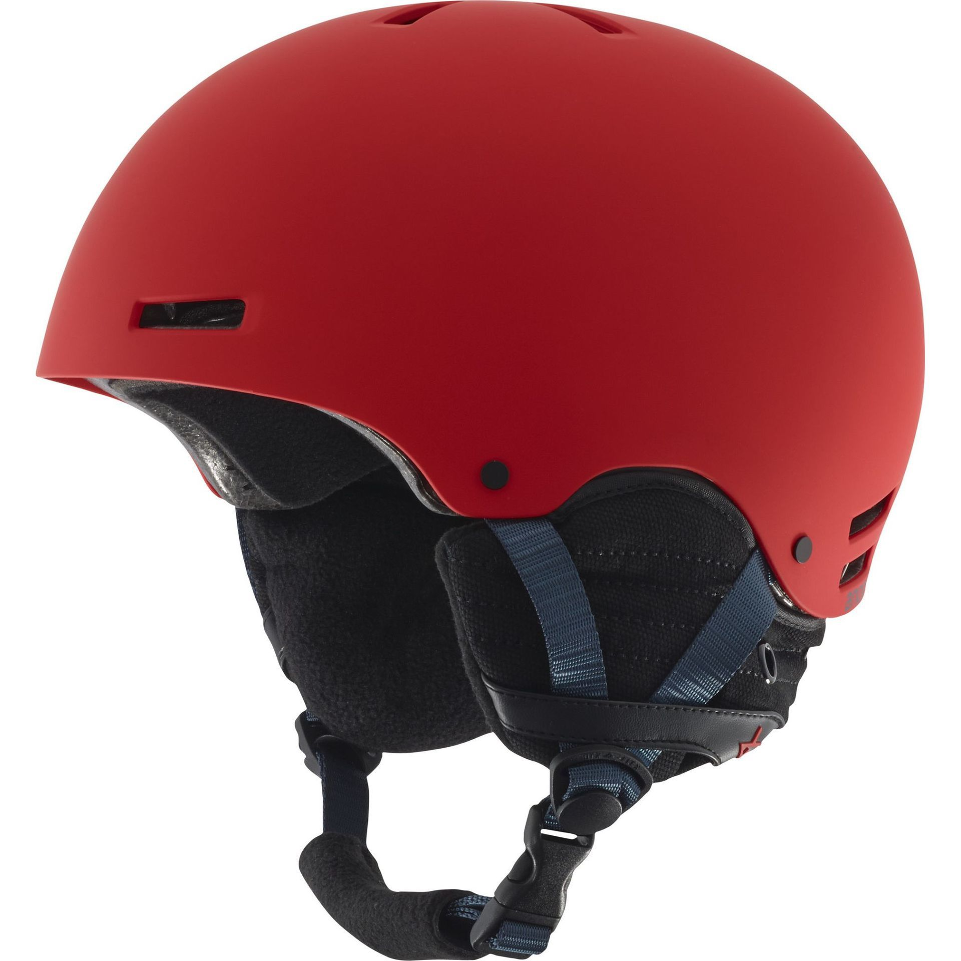 KASK ANON RAIDER RED