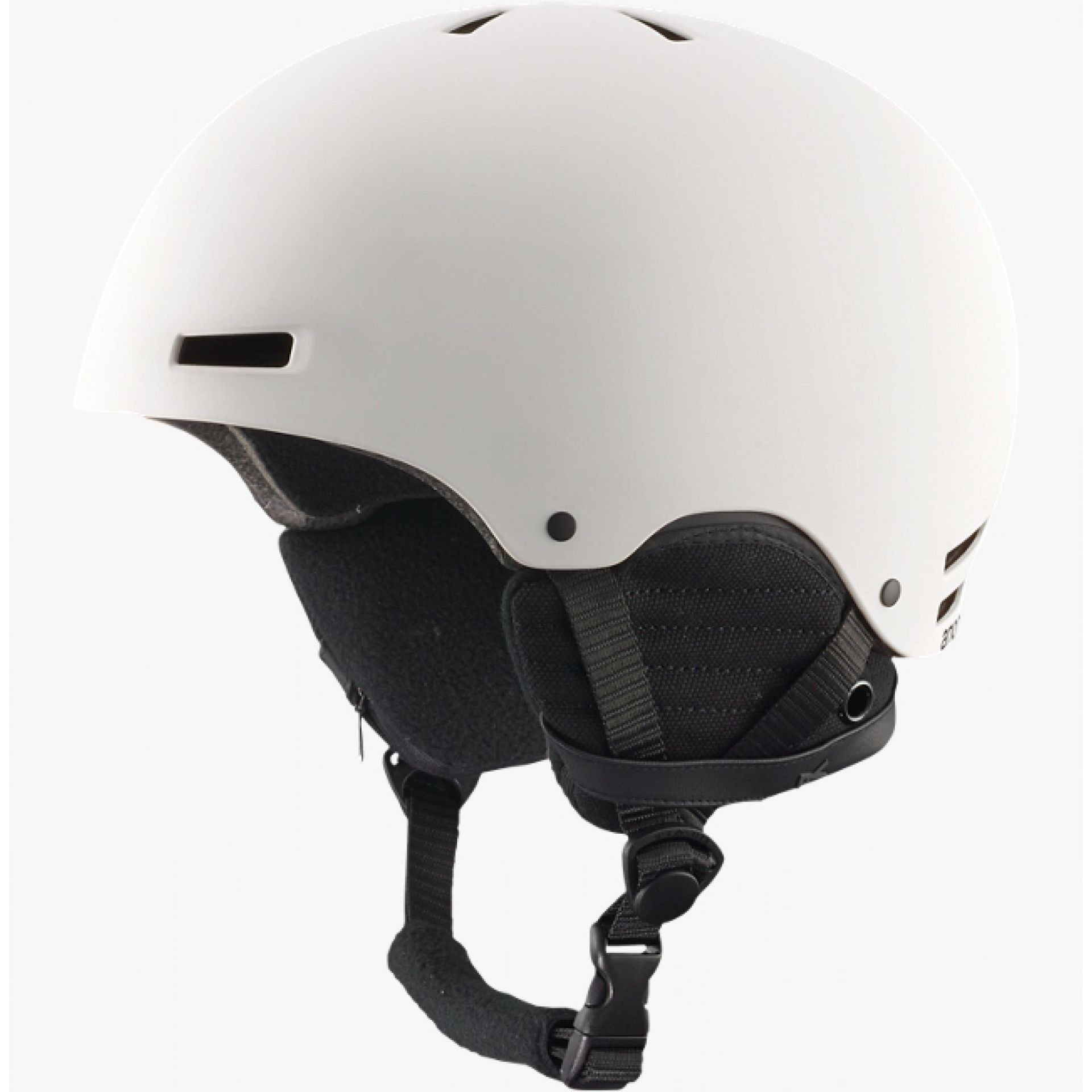 KASK ANON RAIDER WHITE