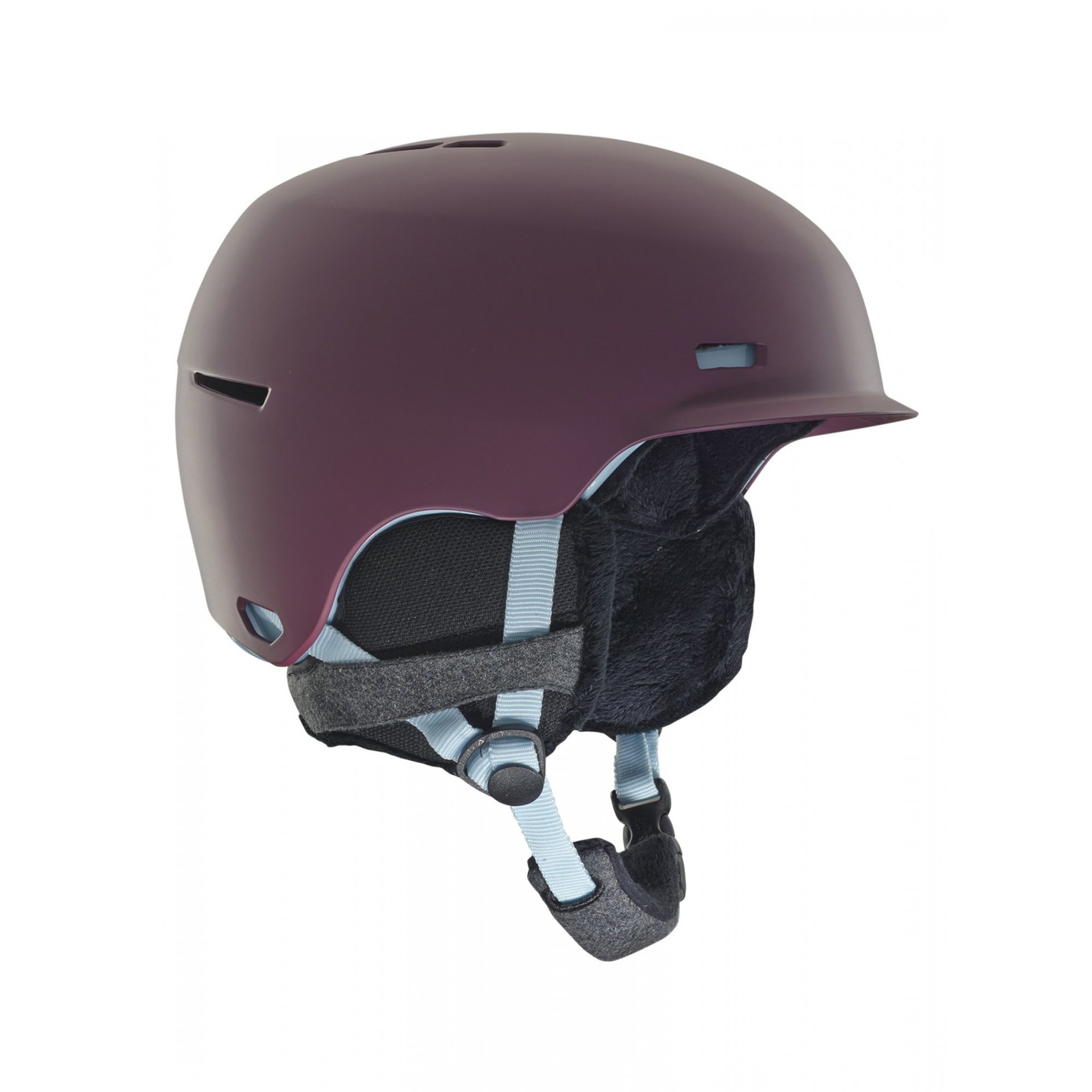 KASK ANON RAVEN PURPLE 1