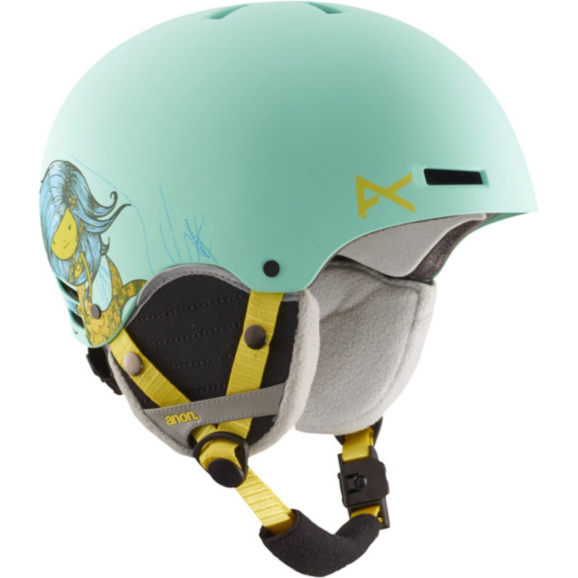 KASK ANON RIME MERMAID