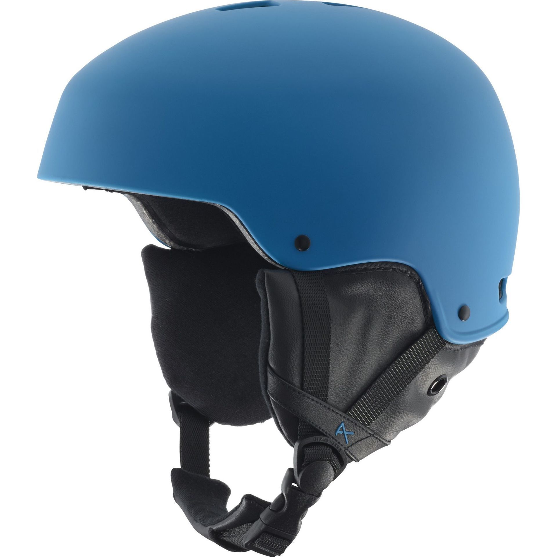 KASK ANON STRIKER BLUE