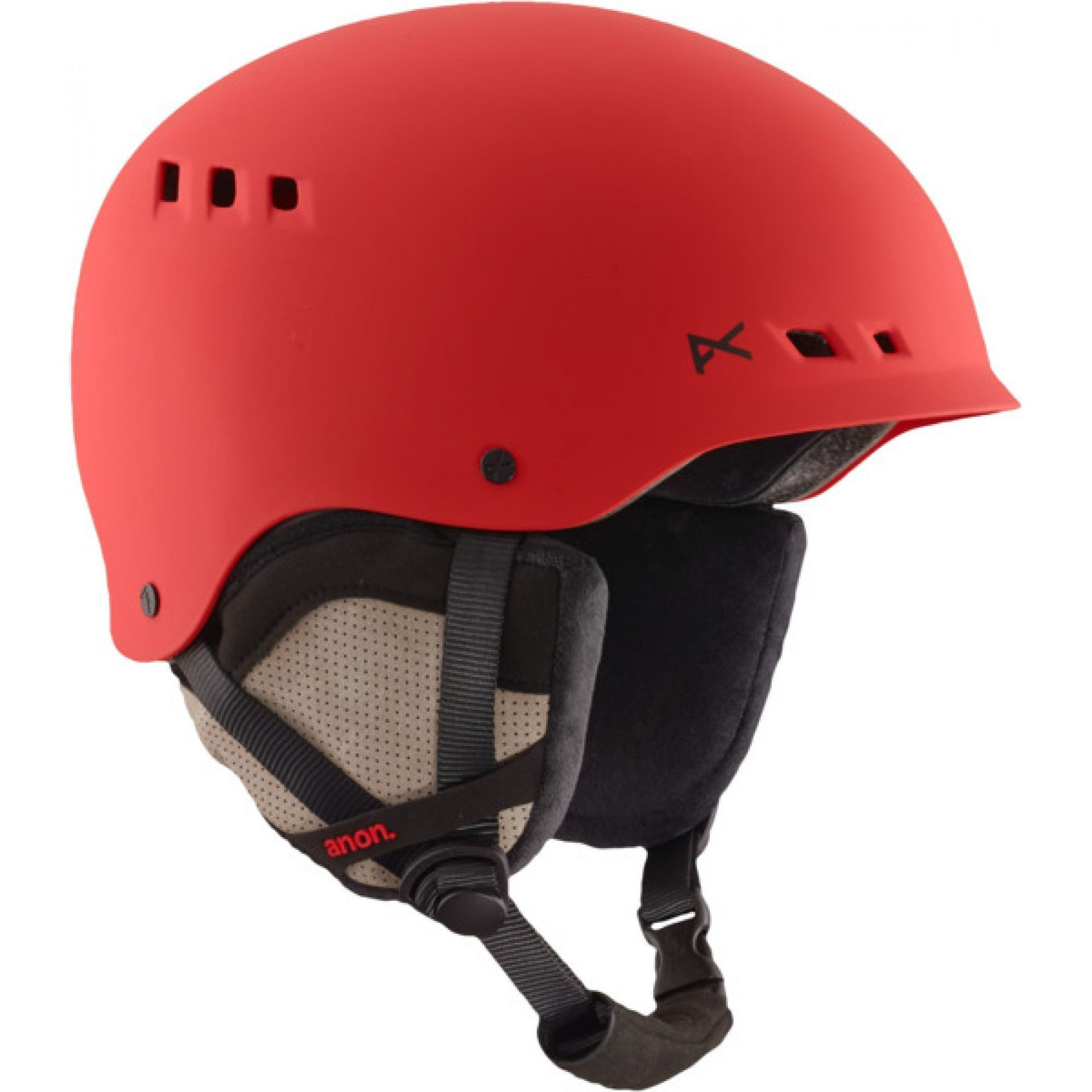KASK ANON TALAN RUBY RED