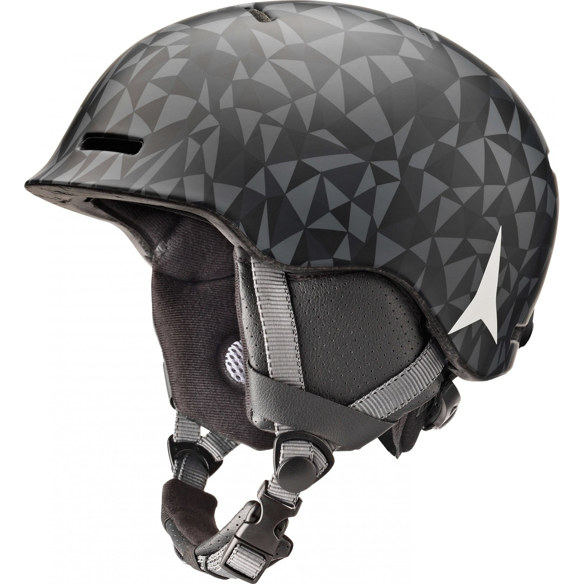 KASK ATOMIC MENTOR JR BLACK AN5005578 1