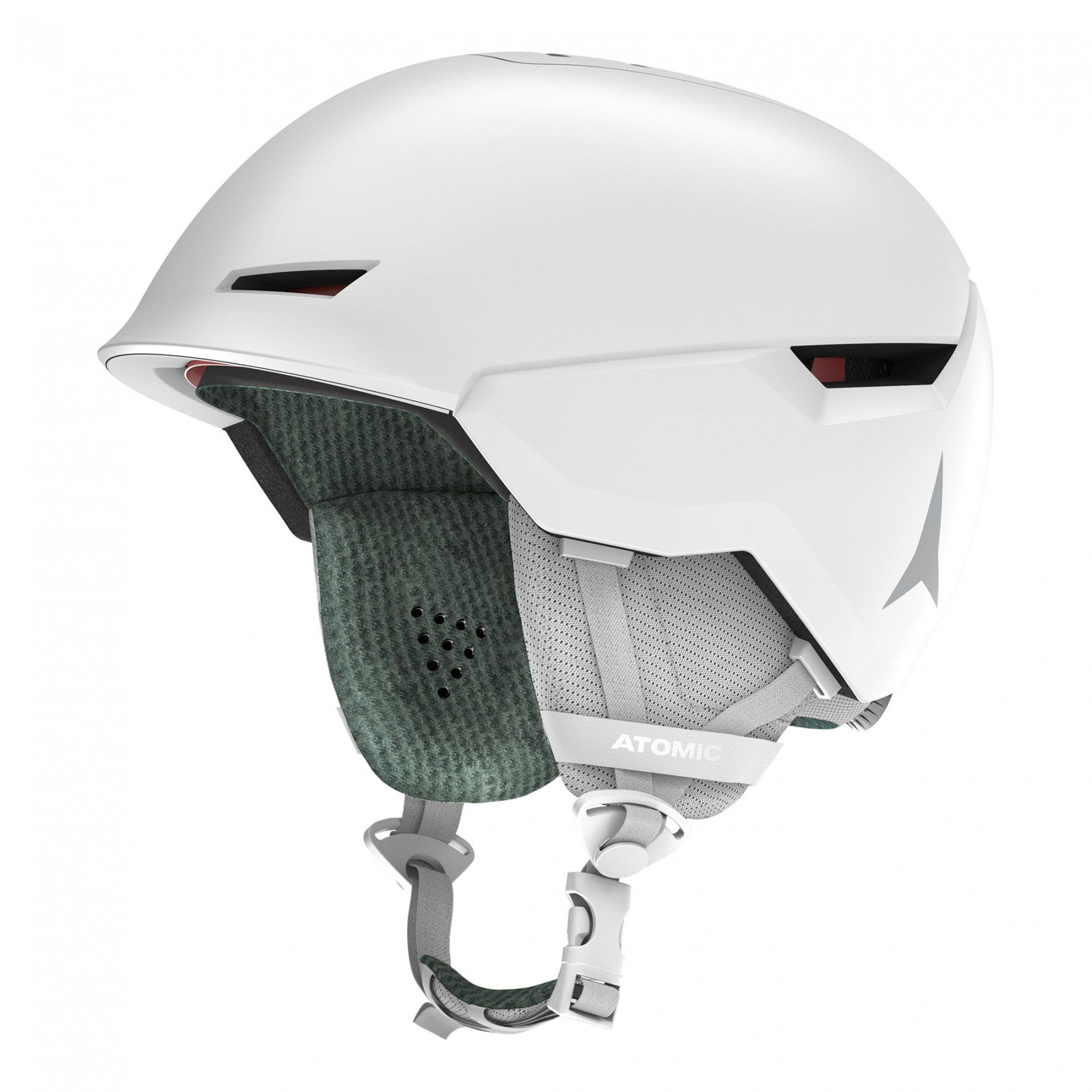 KASK ATOMIC REVENT+ WHITE HEATHER AN5005912