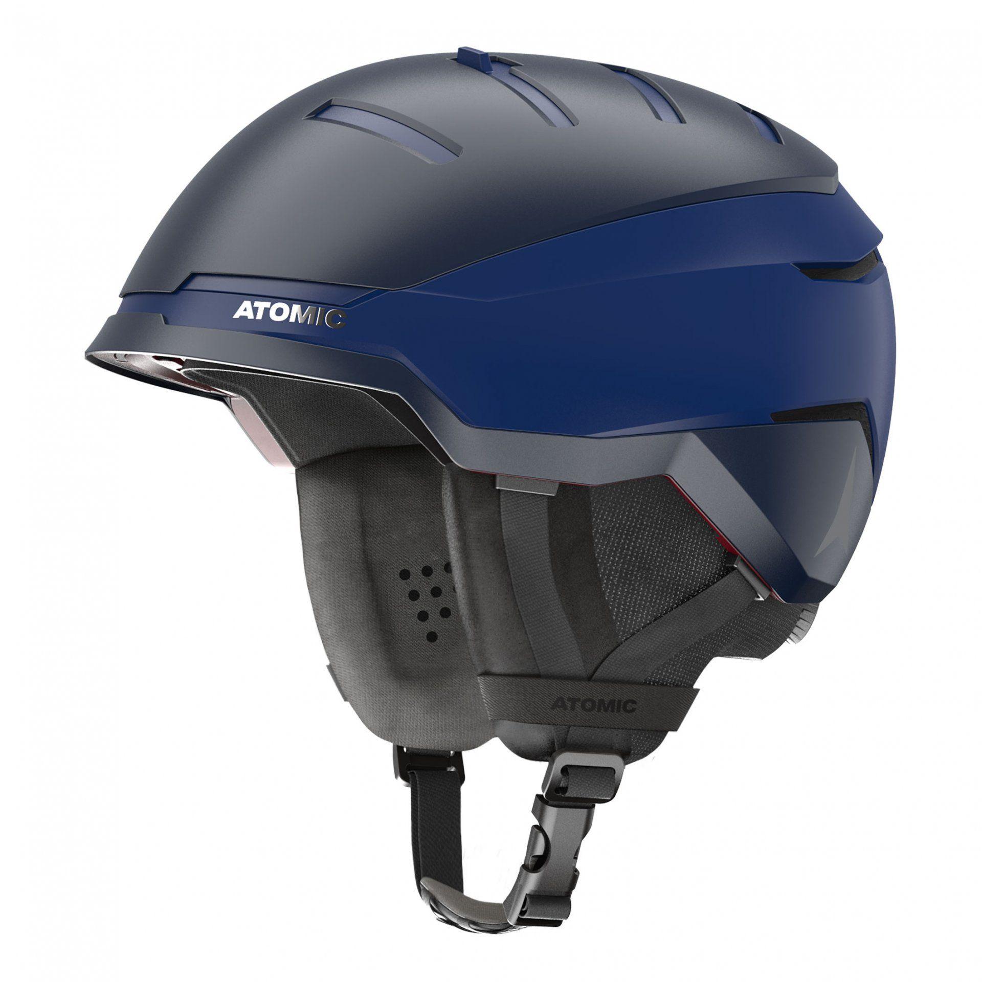 KASK ATOMIC SAVOR GT BLUE AN5005676