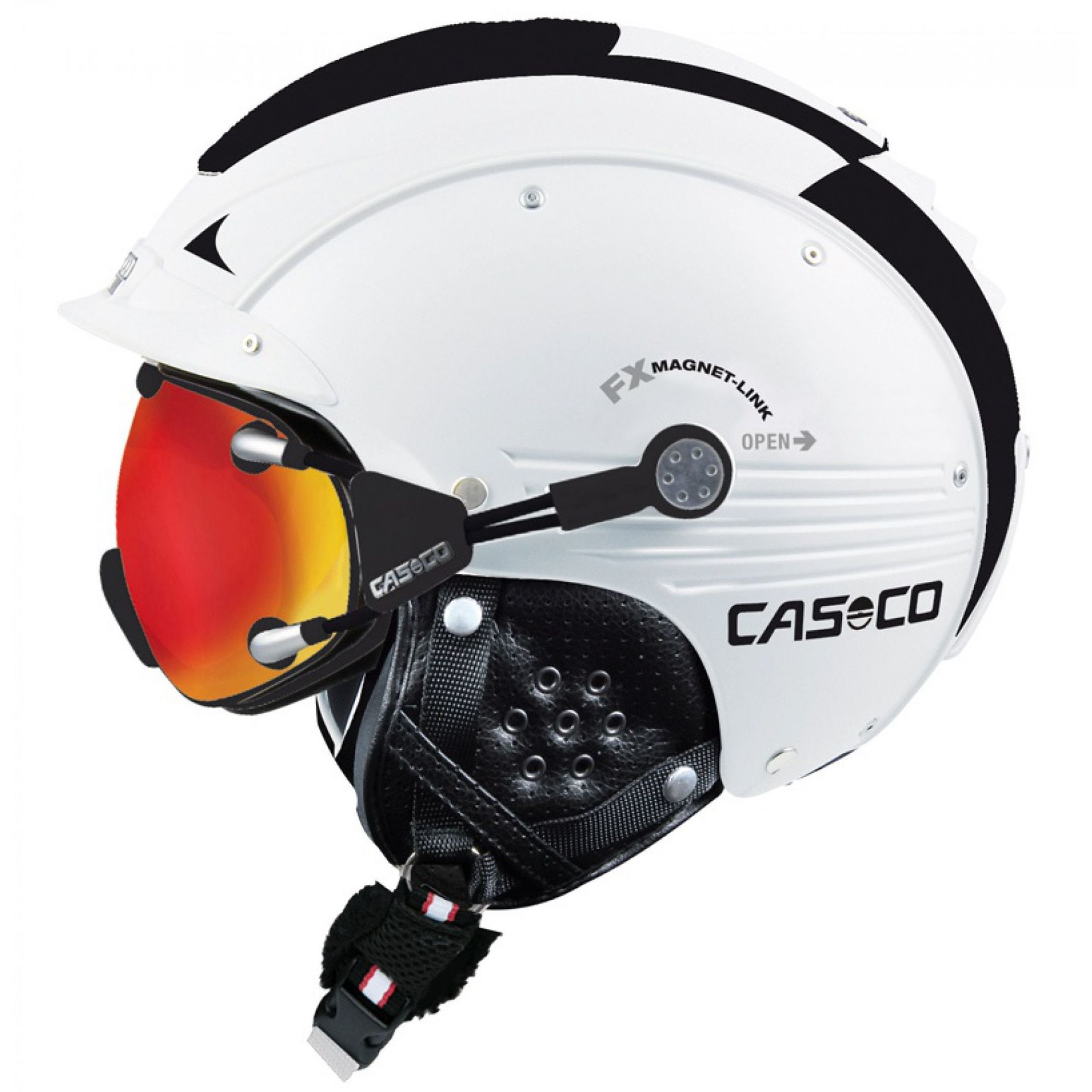 KASK CASCO SP-5 3207 1