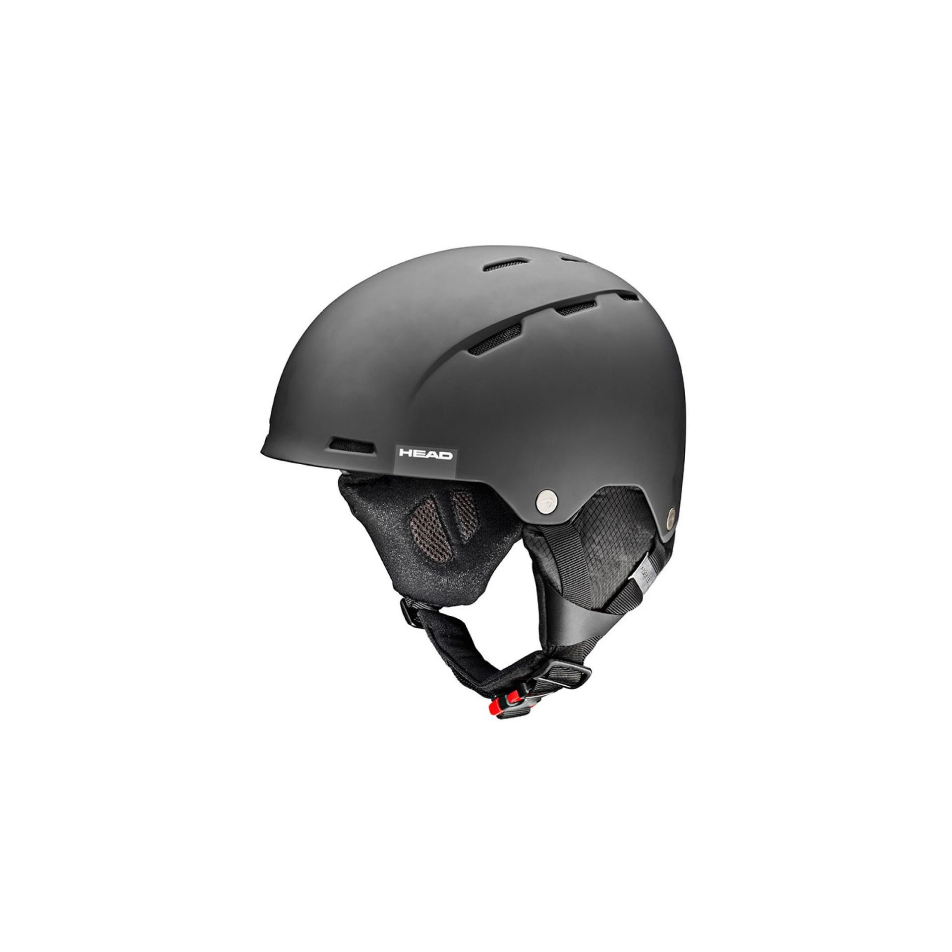 KASK HEAD ANDOR BLACK