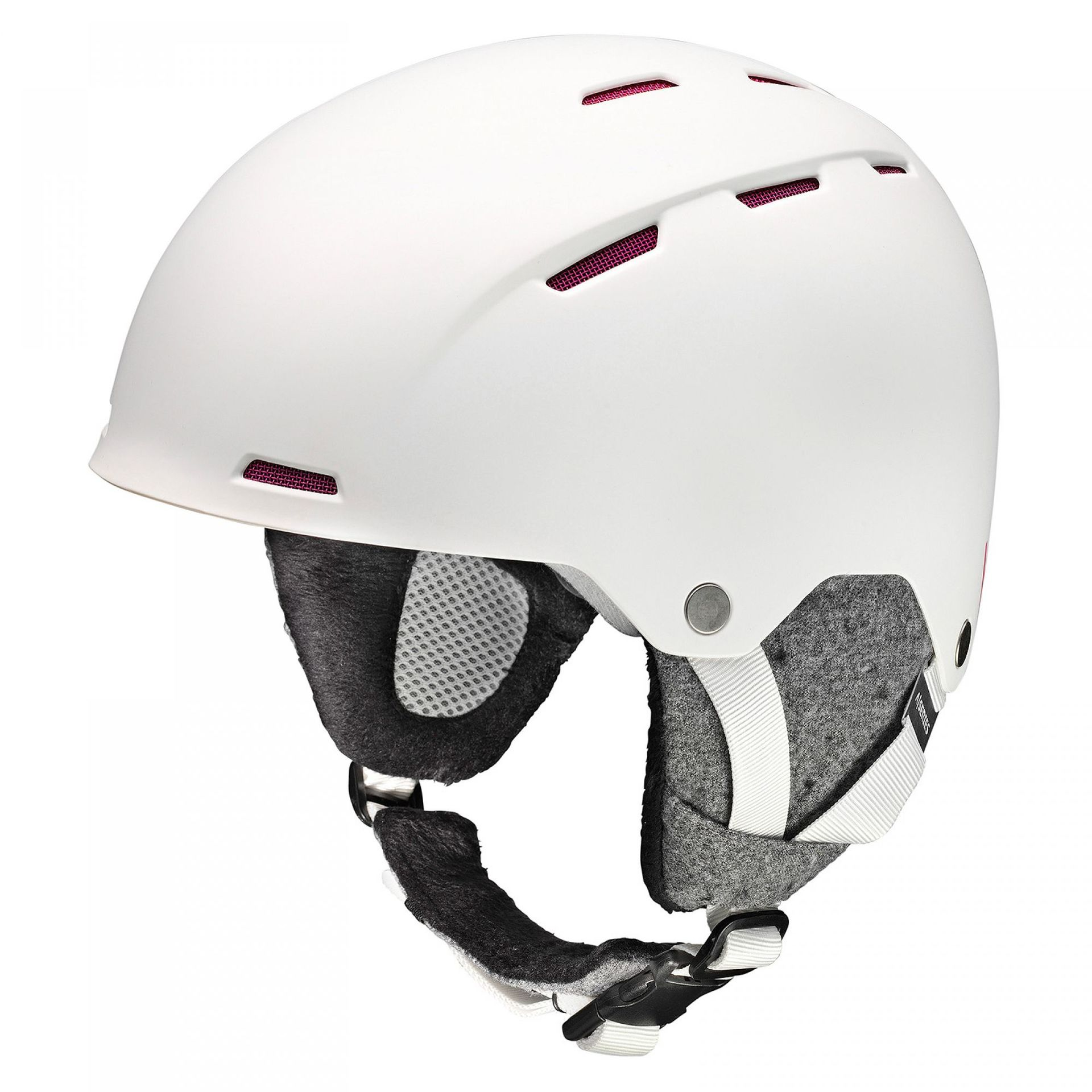 KASK HEAD AROSA WHITE