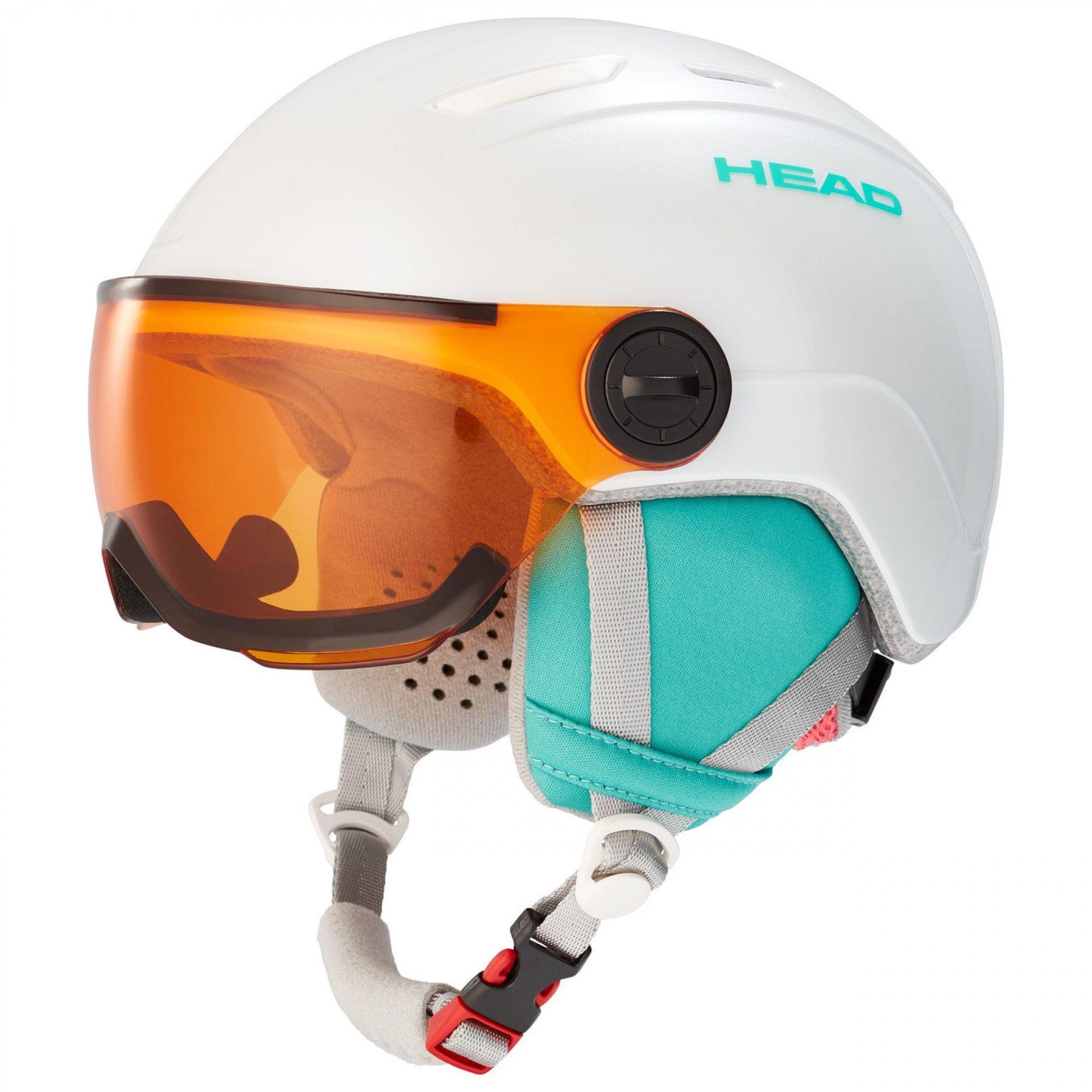 KASK HEAD MAJA VISOR 328169