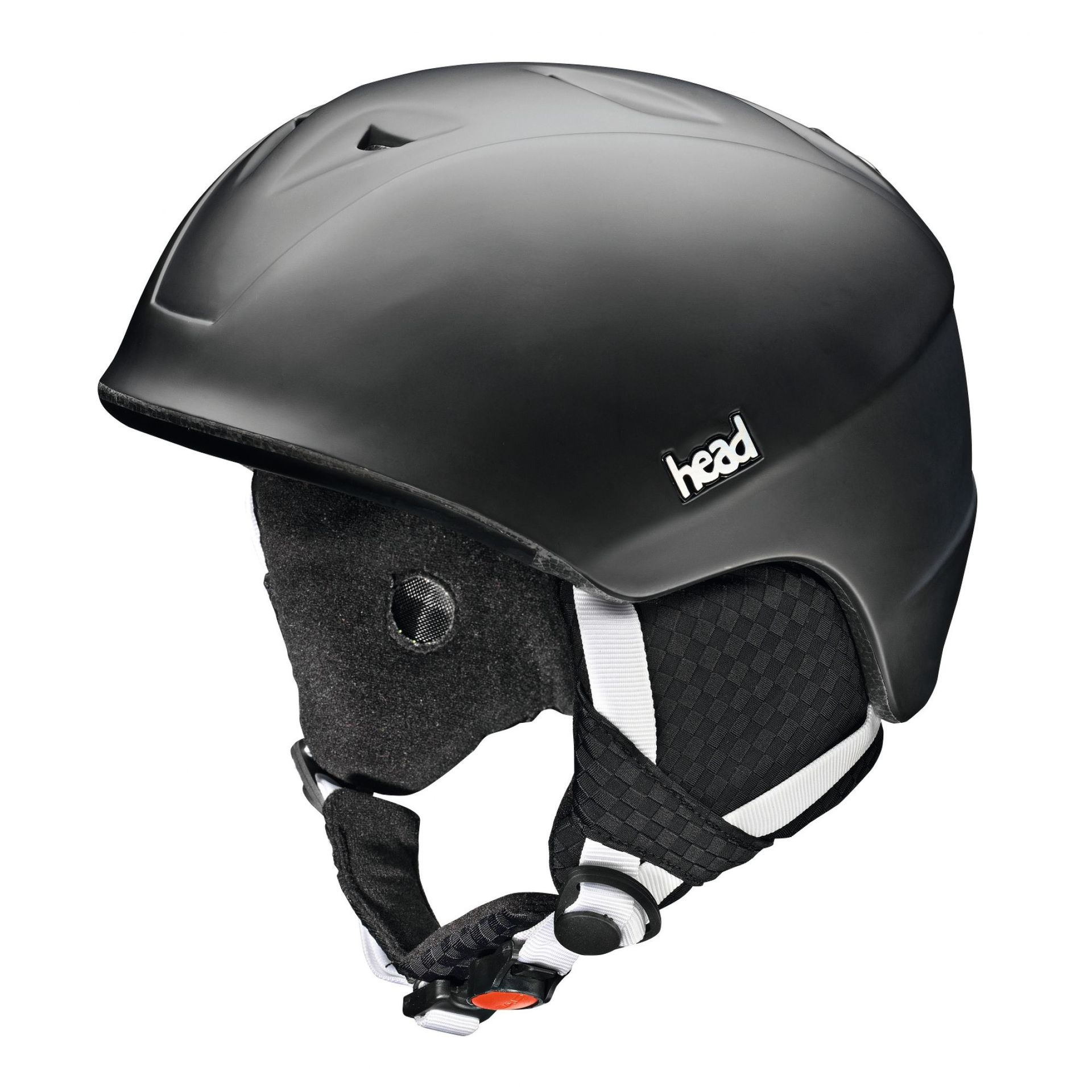 KASK HEAD REBEL BLACK 0