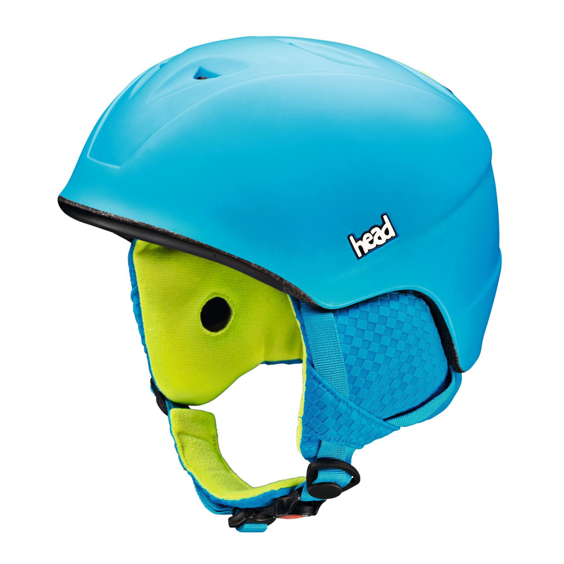 KASK HEAD REBEL BLUE 2