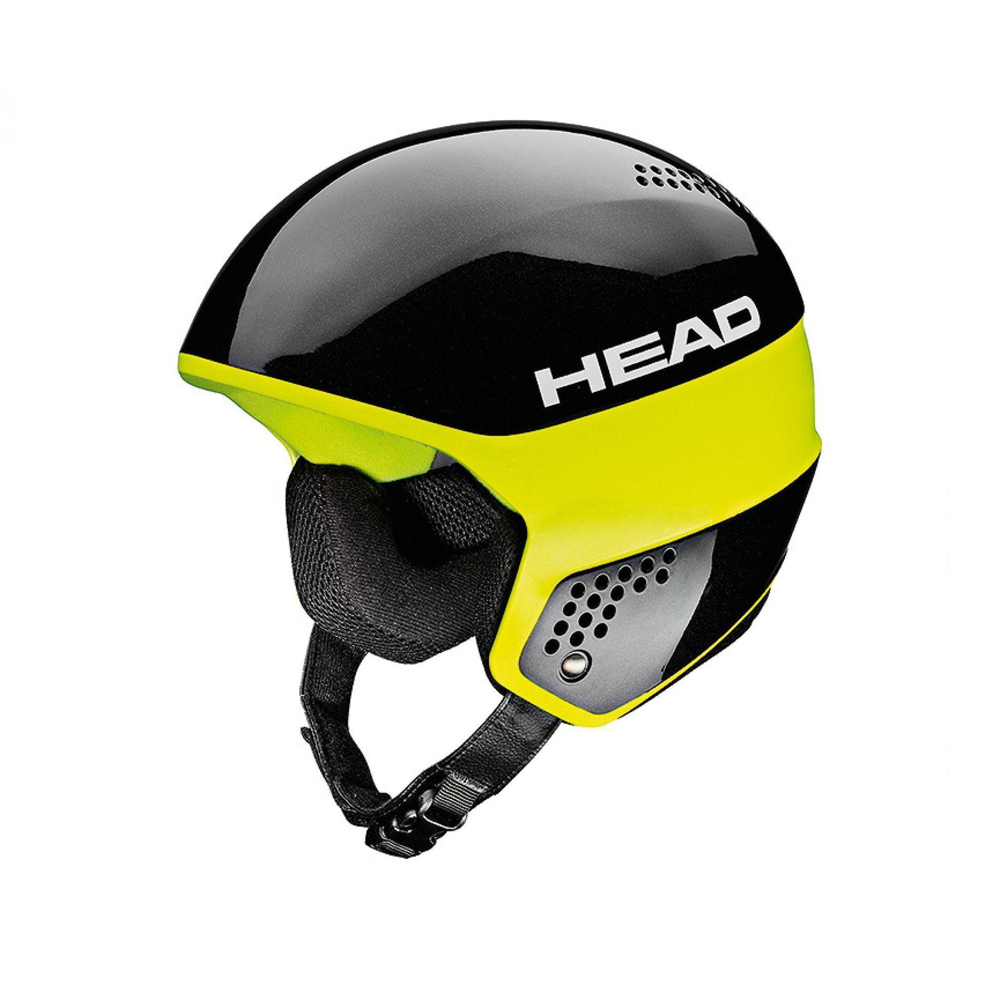 KASK HEAD STIVOT RACE BLACK 2