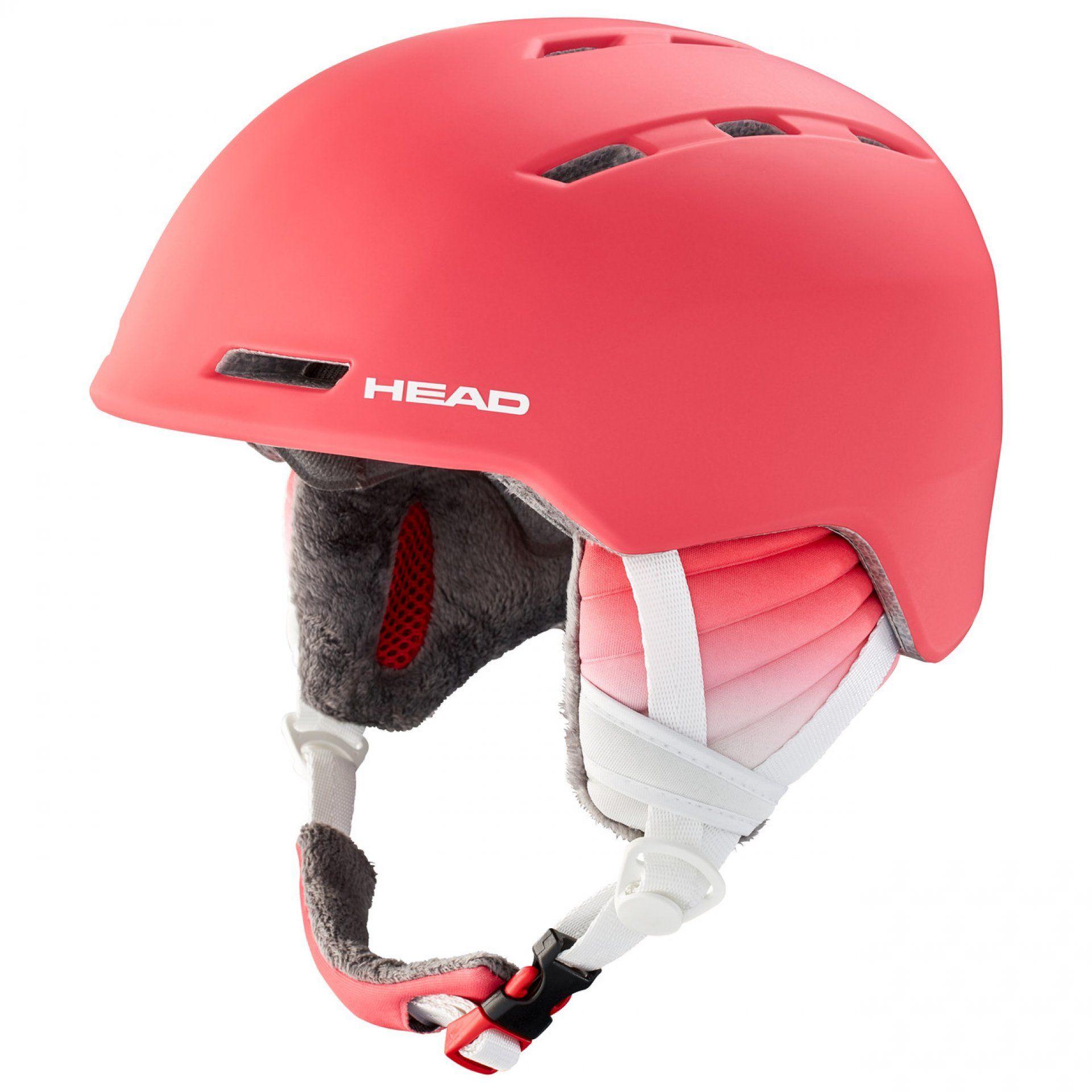 KASK HEAD VALERY 325580 CORAL