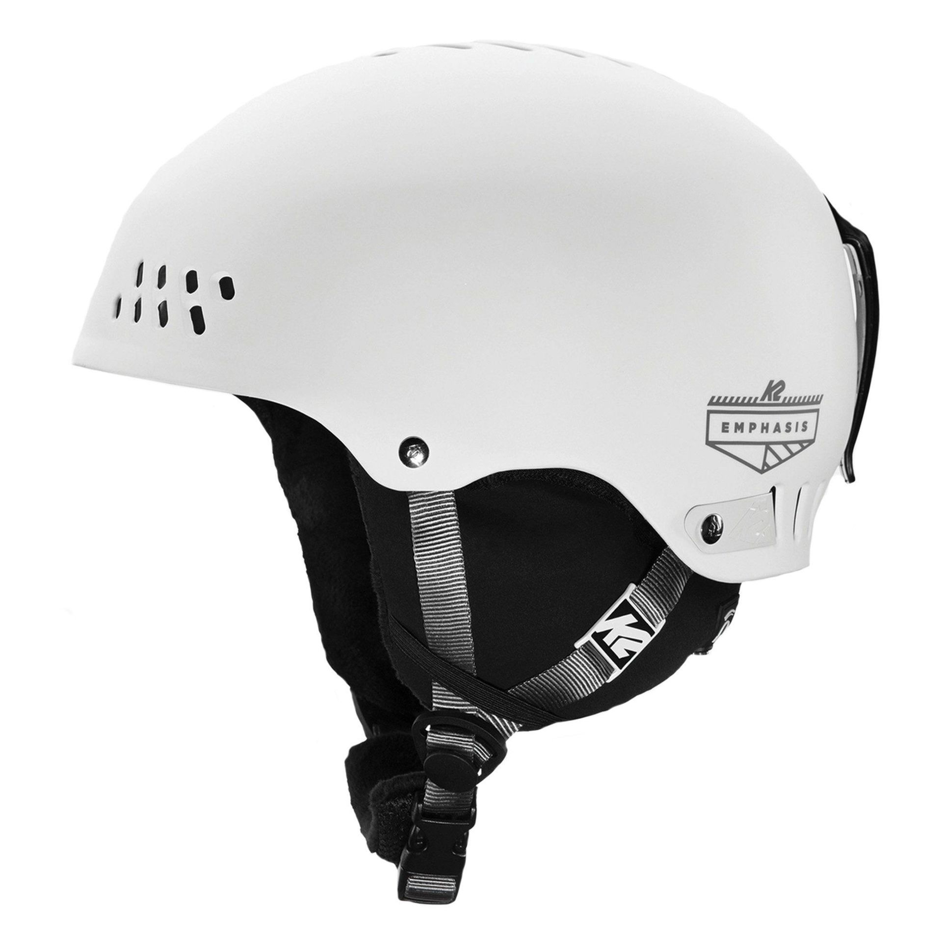 KASK K2 EMPHASIS 1054008-22 WHITE