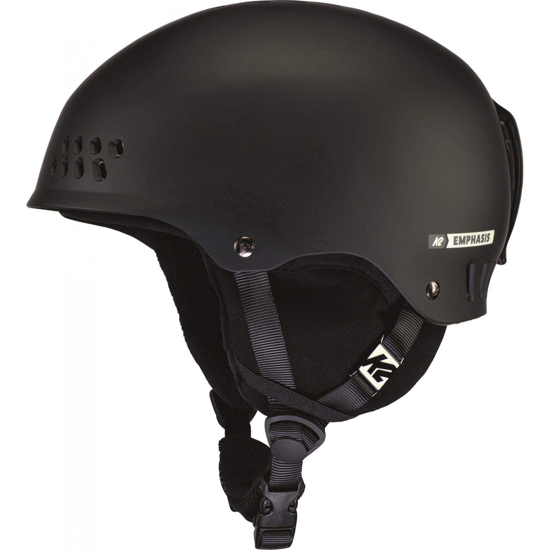 KASK K2 EMPHASIS 10E4008|11 BLACK