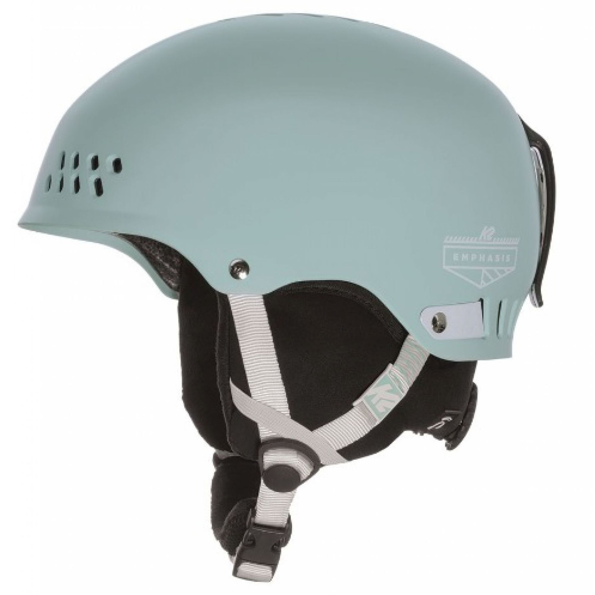 KASK K2 EMPHASIS MINT