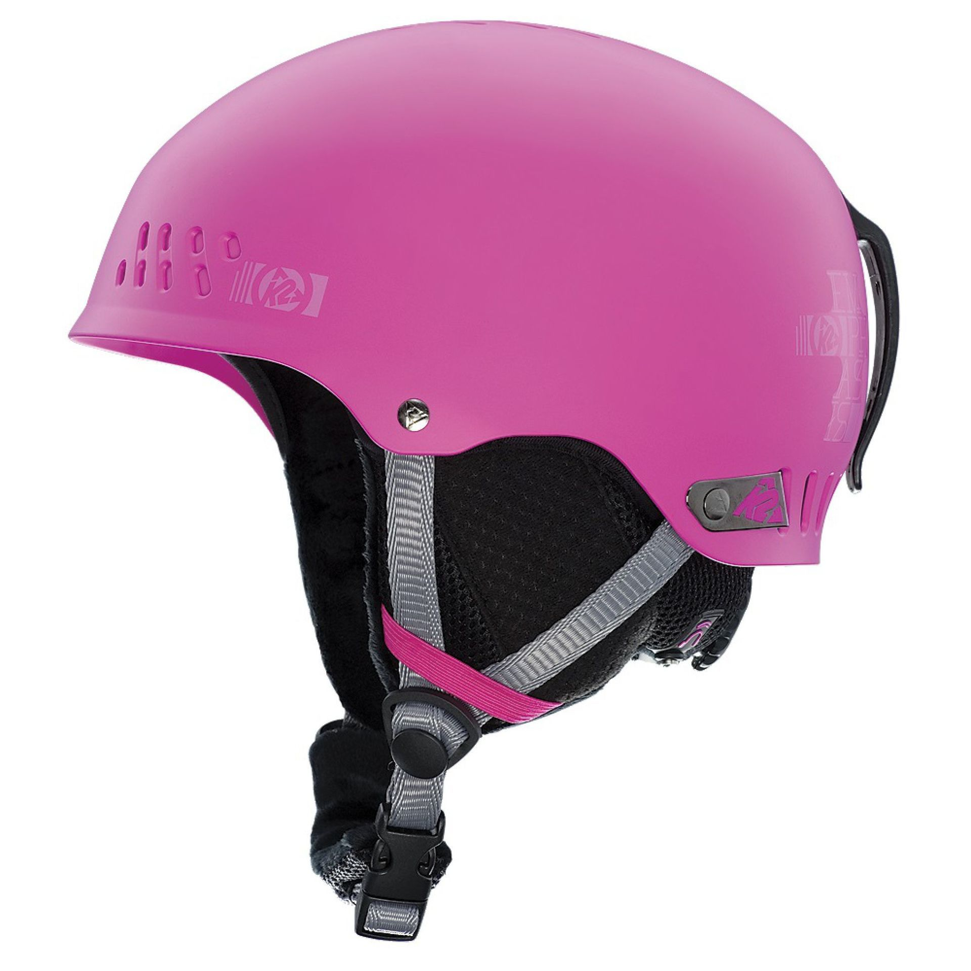 KASK K2 EMPHASIS PINK