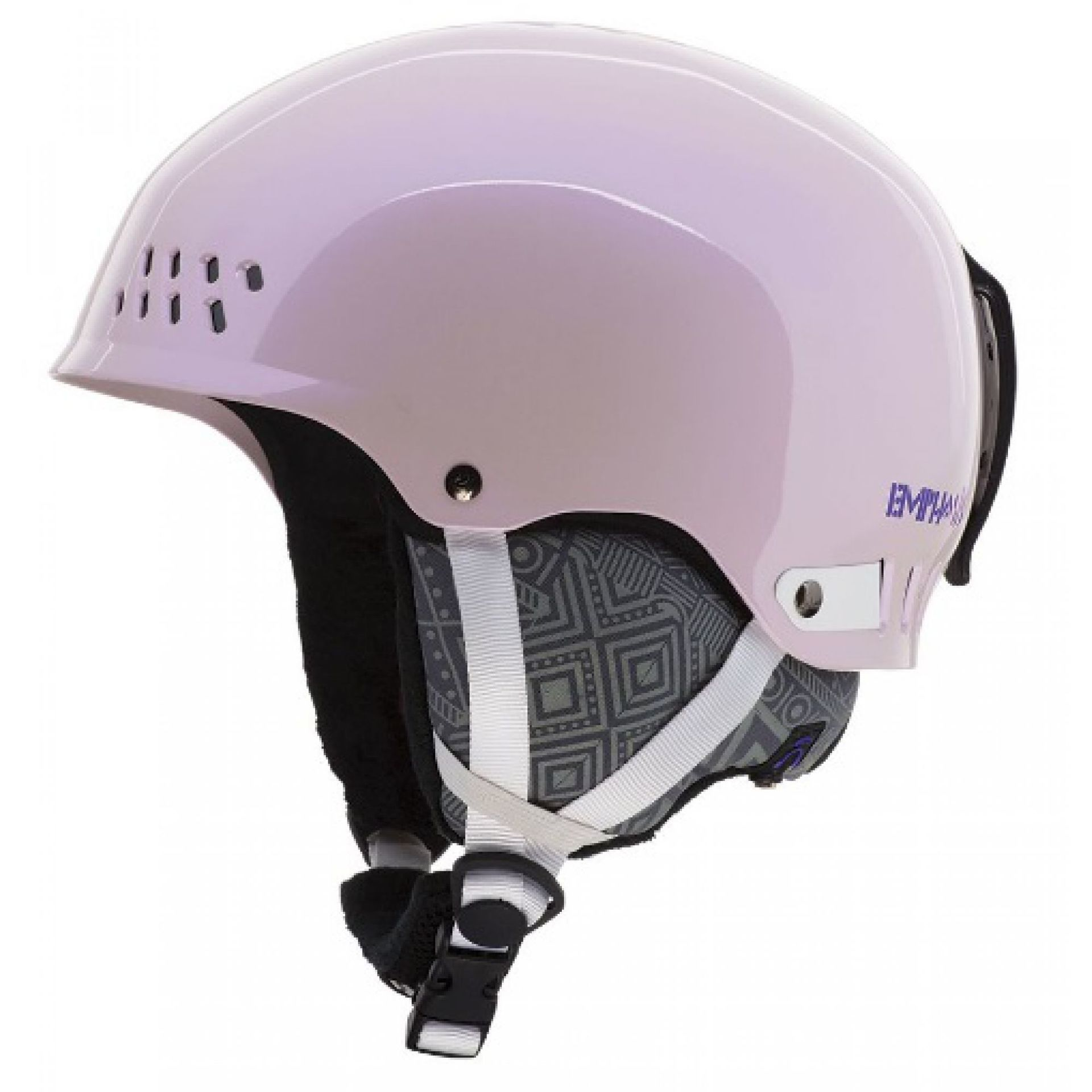 KASK K2 EMPHASIS PINK PEARL