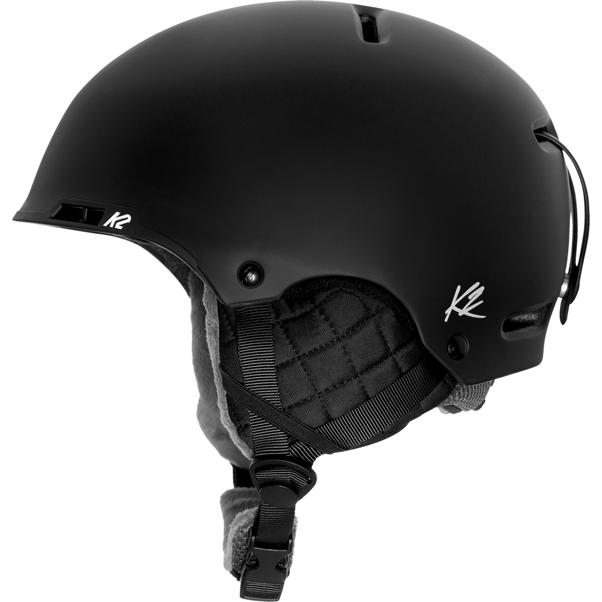 KASK K2 MERIDIAN BLACK