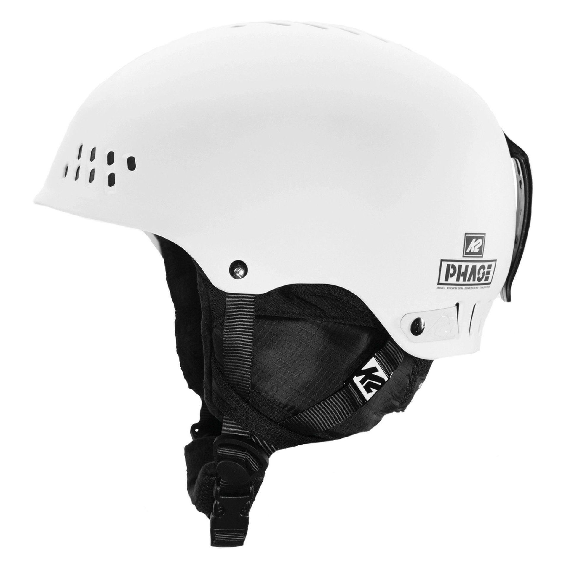 KASK K2 PHASE PRO 10B4000-21 WHITE