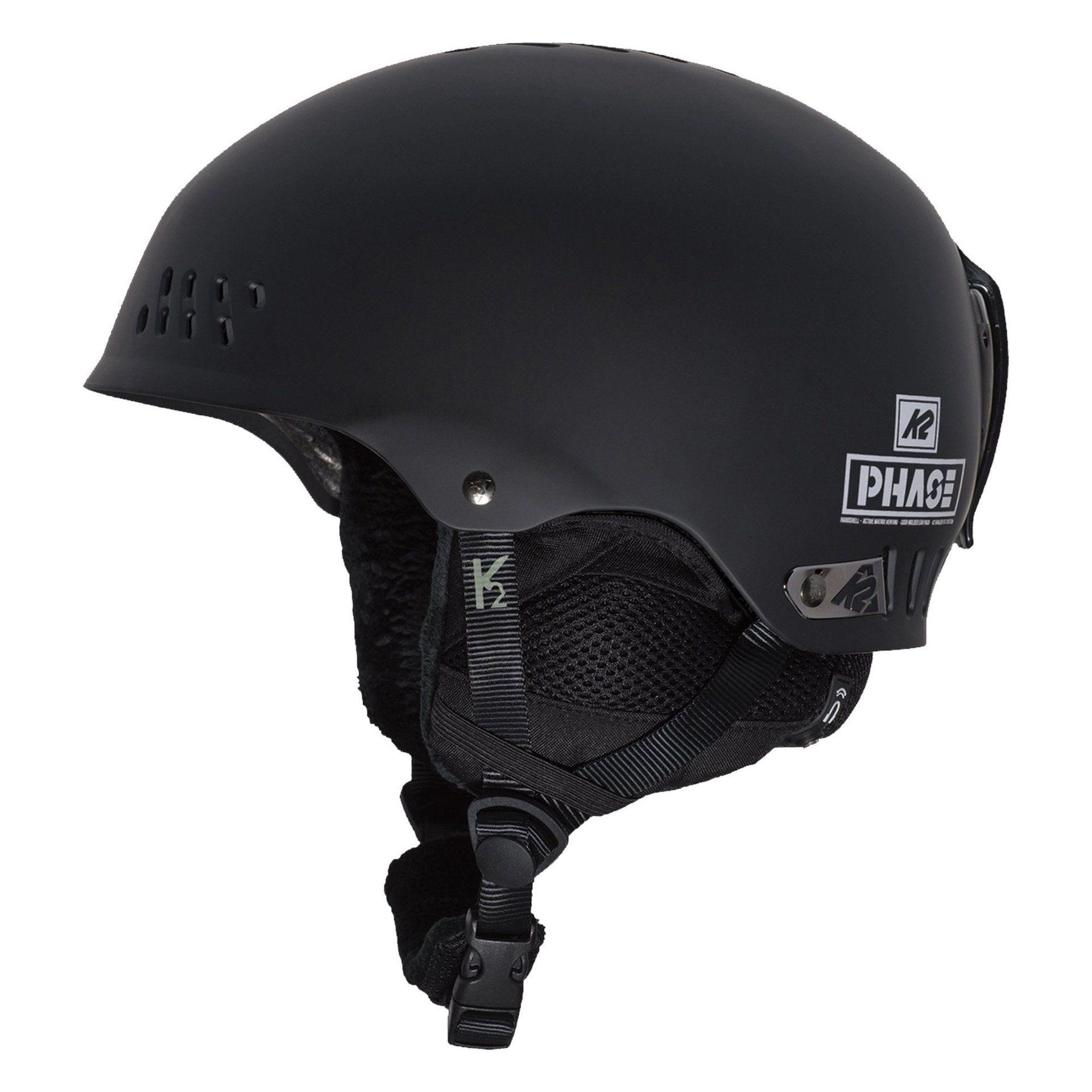 KASK K2 PHASE PRO 10B4000-31 BLACK