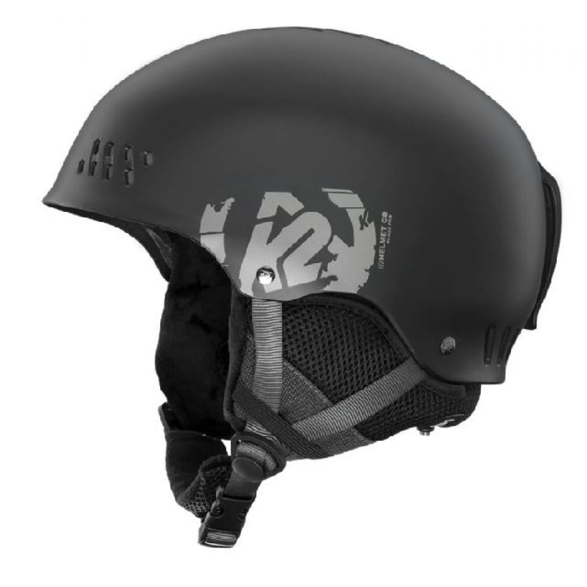 KASK K2 PHASE PRO BLACK OUT