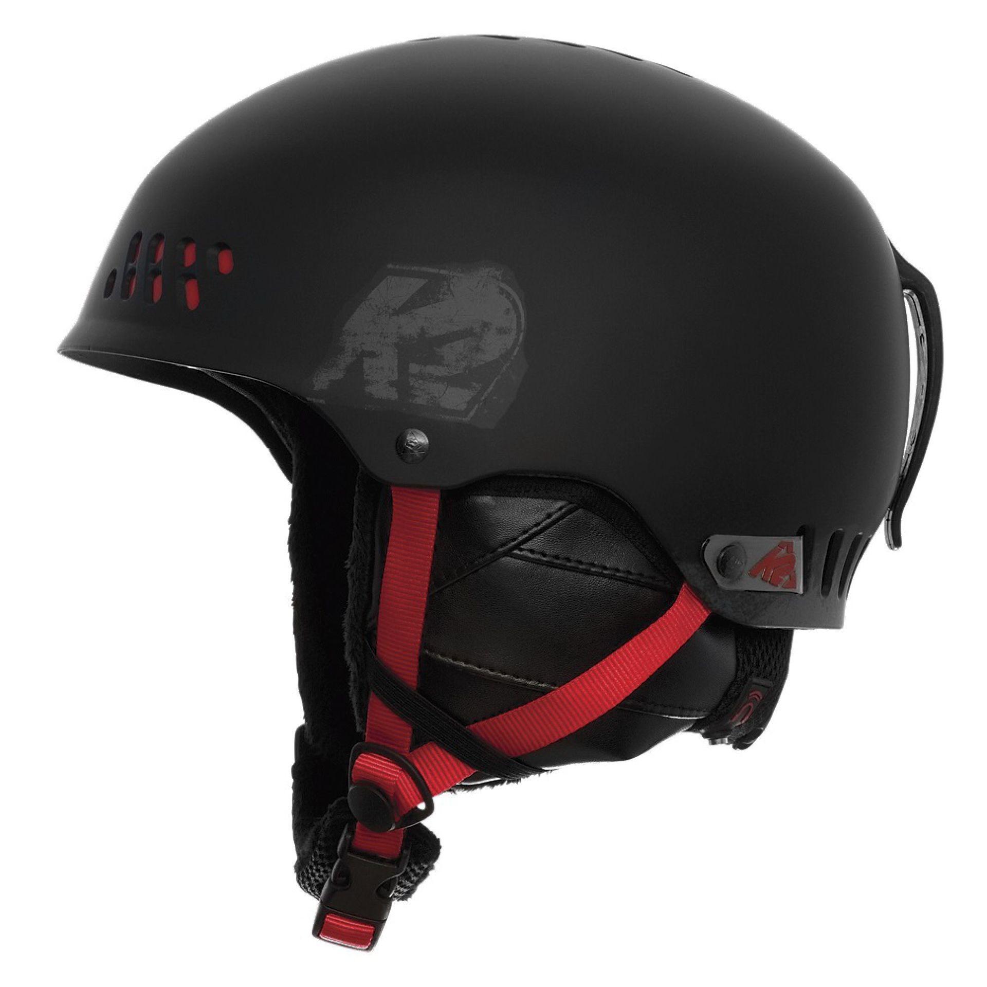 KASK K2 PHASE PRO BLACK|RED