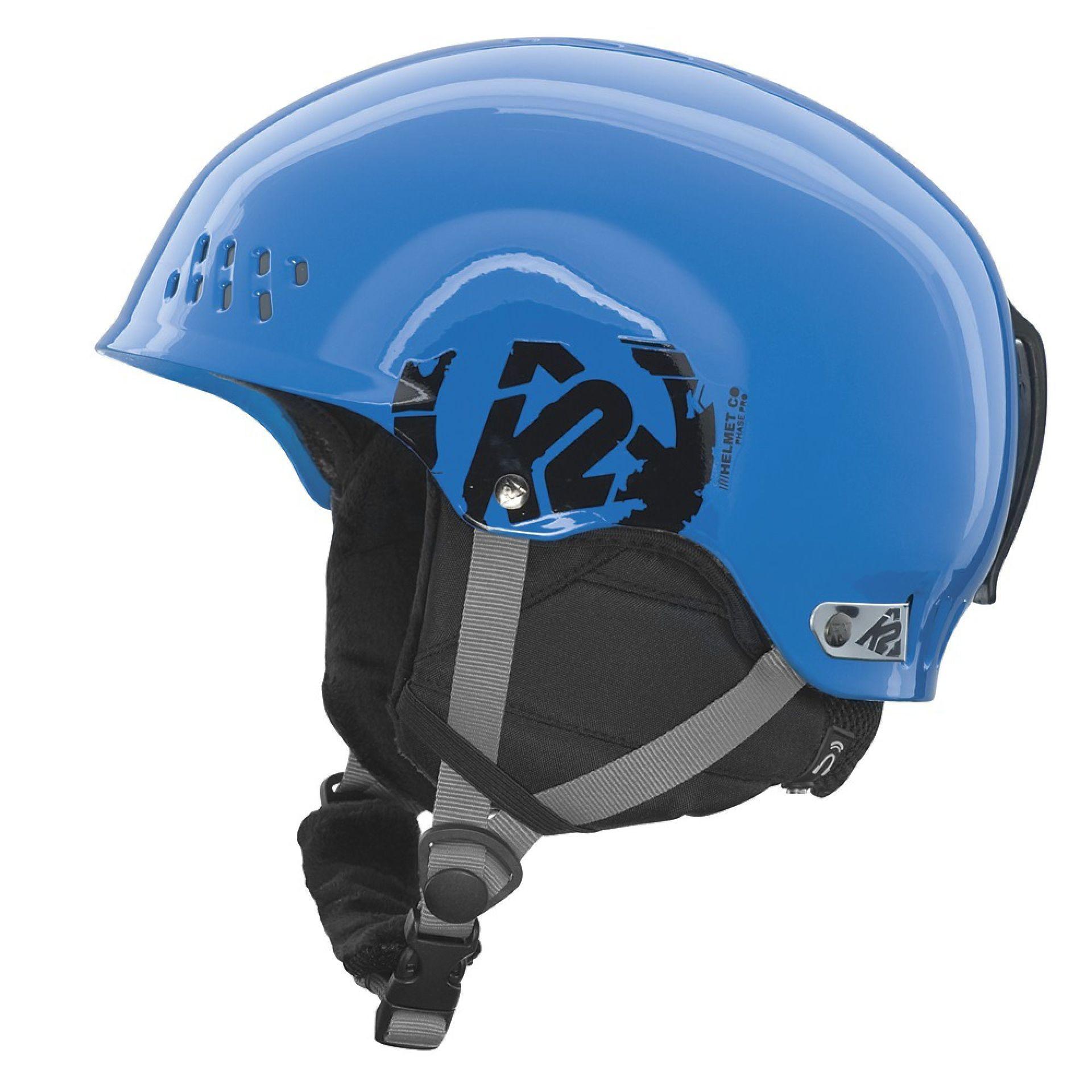 KASK K2 PHASE PRO BLUE