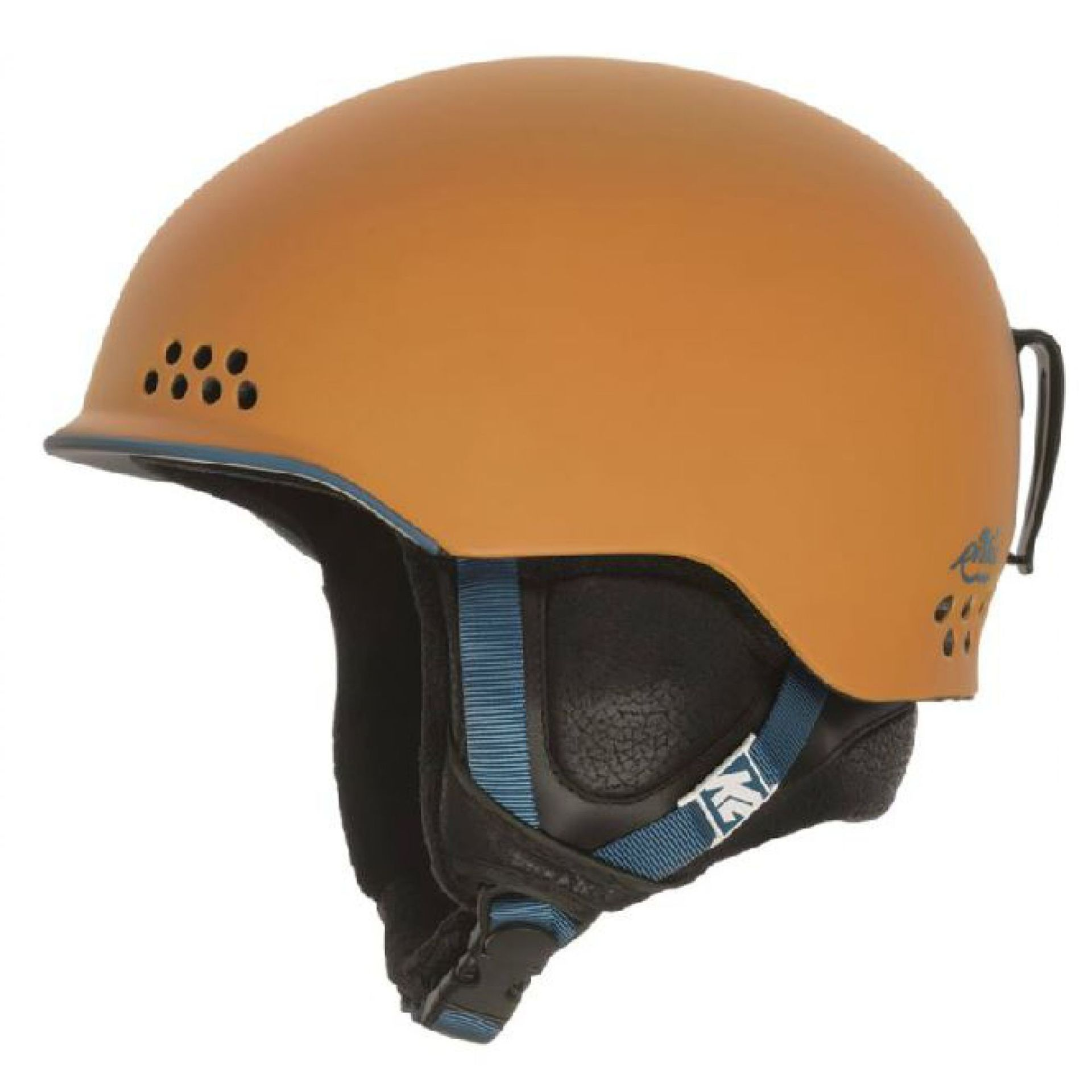 KASK K2  RIVAL ORANGE