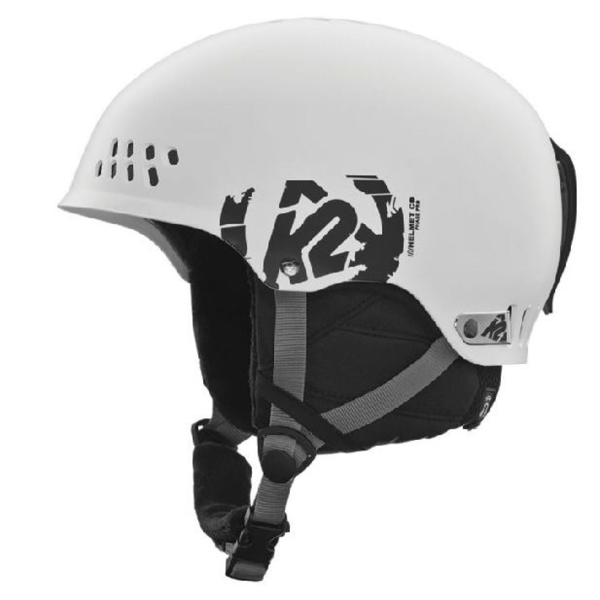 KASK K2 SPORT PHASE PRO WHITE